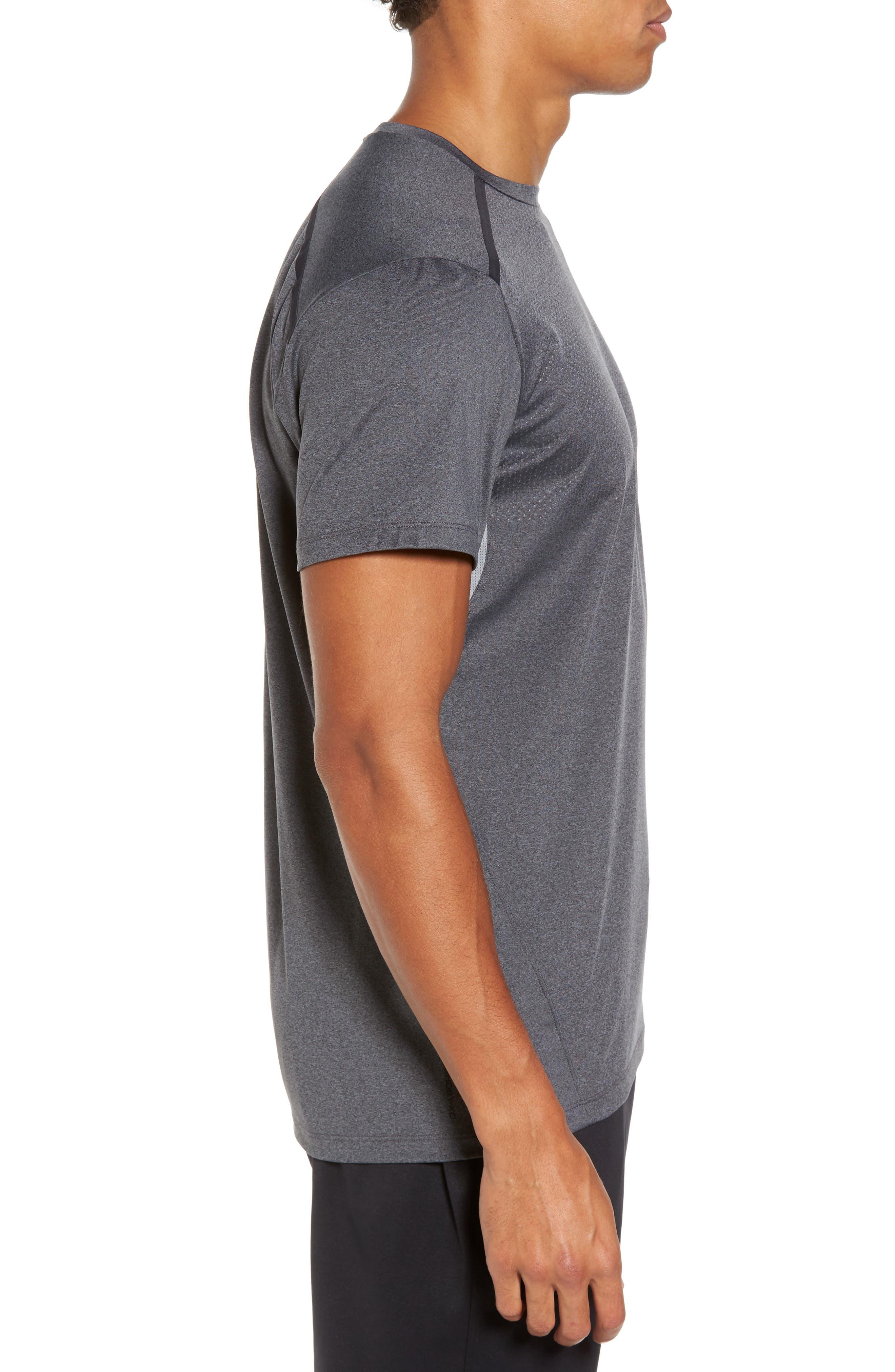 Alternate Image 3  - The North Face 'Kilowatt' Performance T-Shirt
