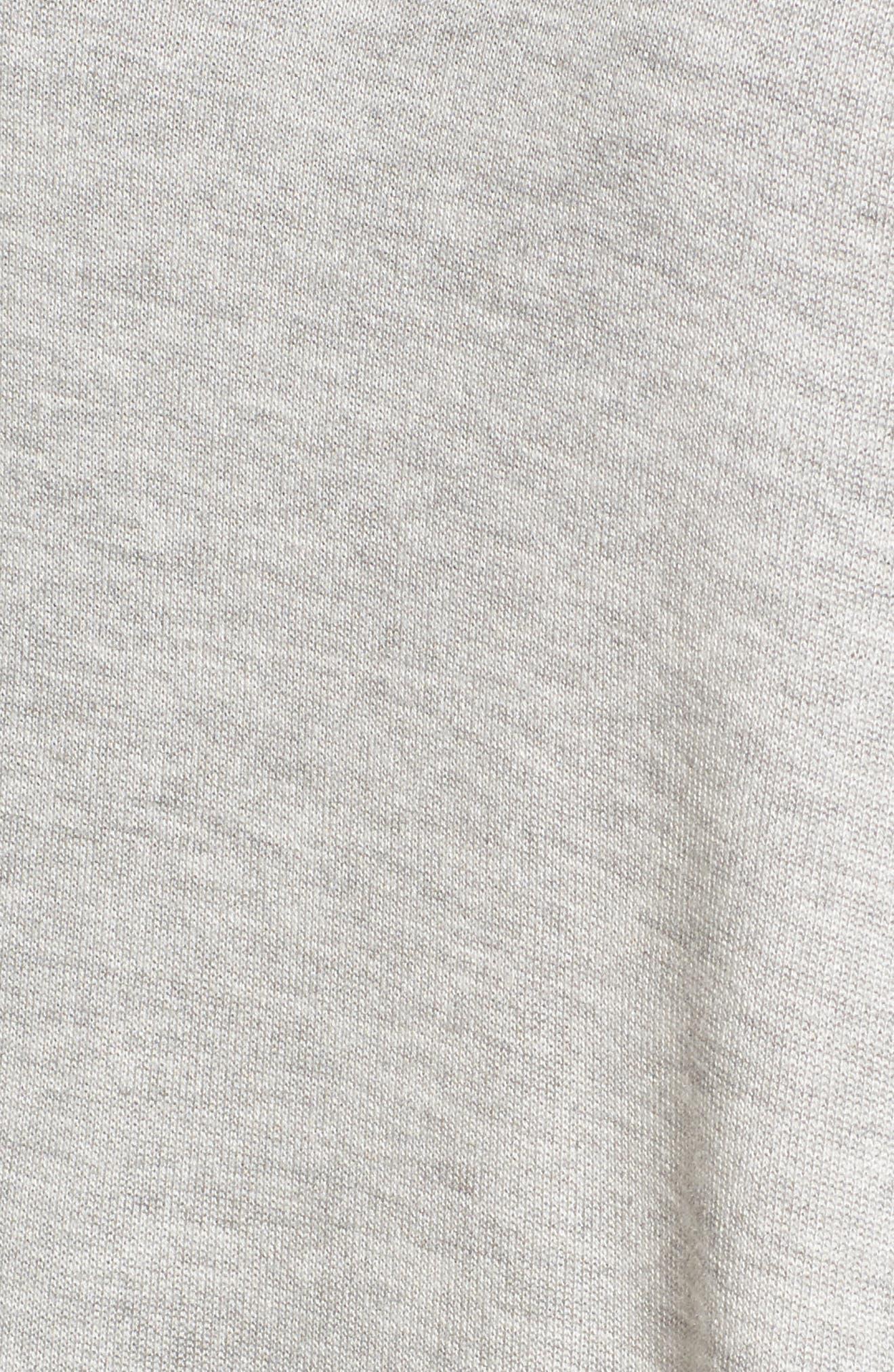 Alternate Image 5  - Wildfox Loved Sweatshirt
