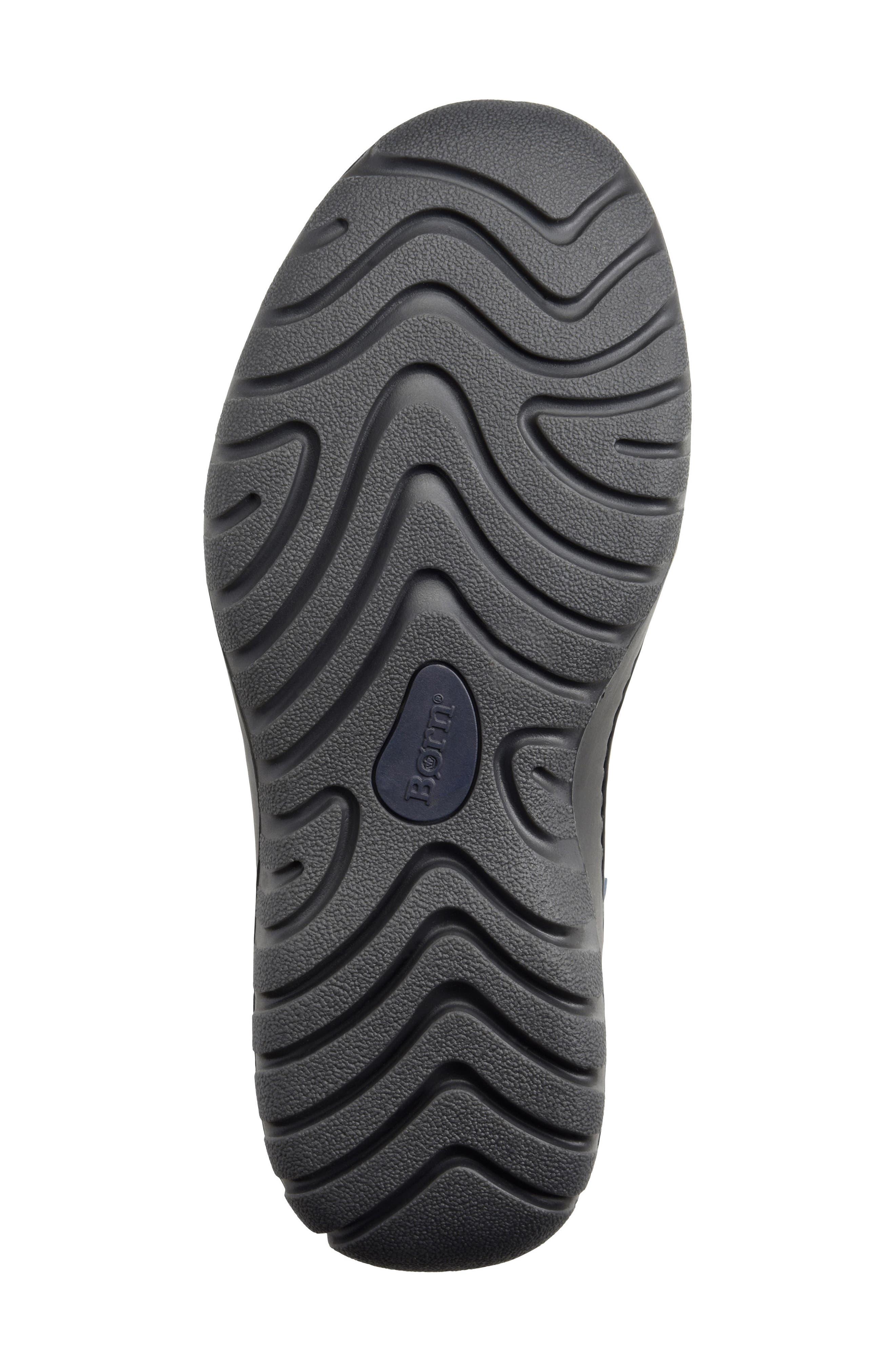 Alternate Image 6  - Børn Dutchman Plain Toe Boot (Men)