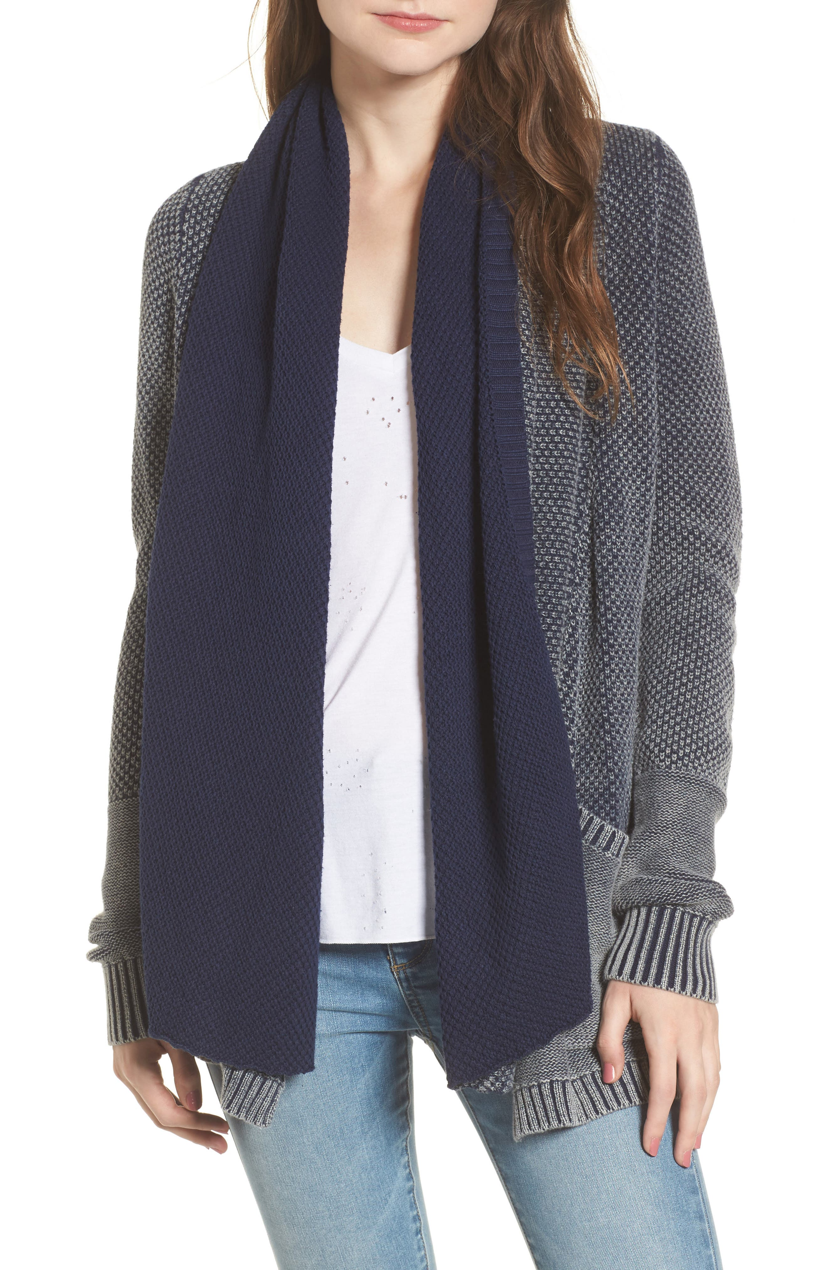 Rip Curl Brunswick Cotton Cardigan