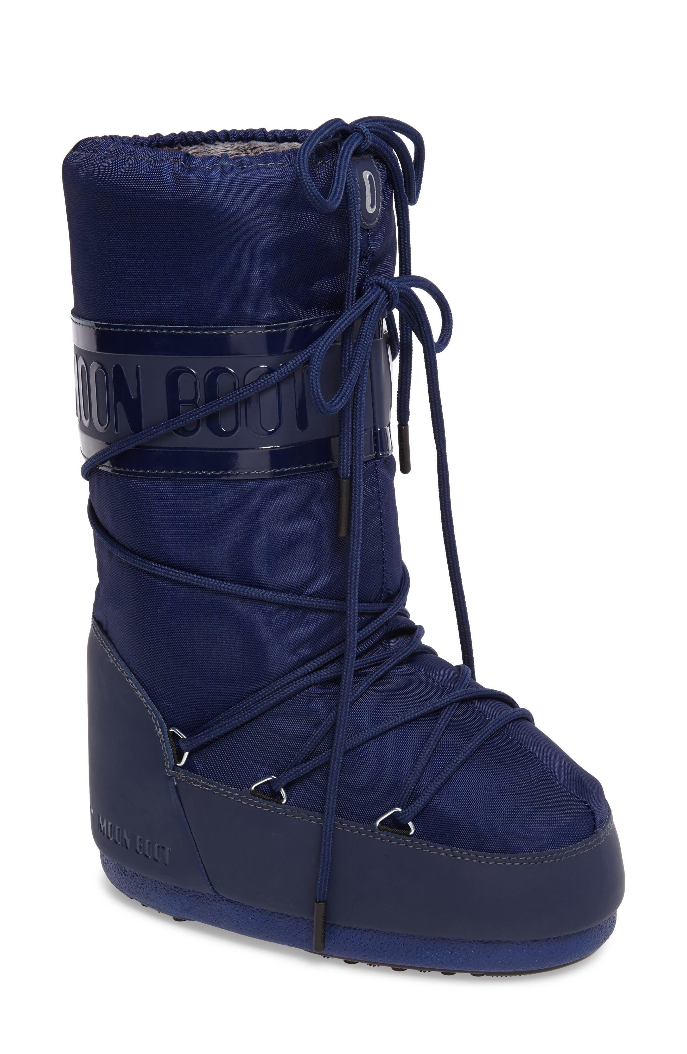 Tecnica® Classic Moon Boot (Women)