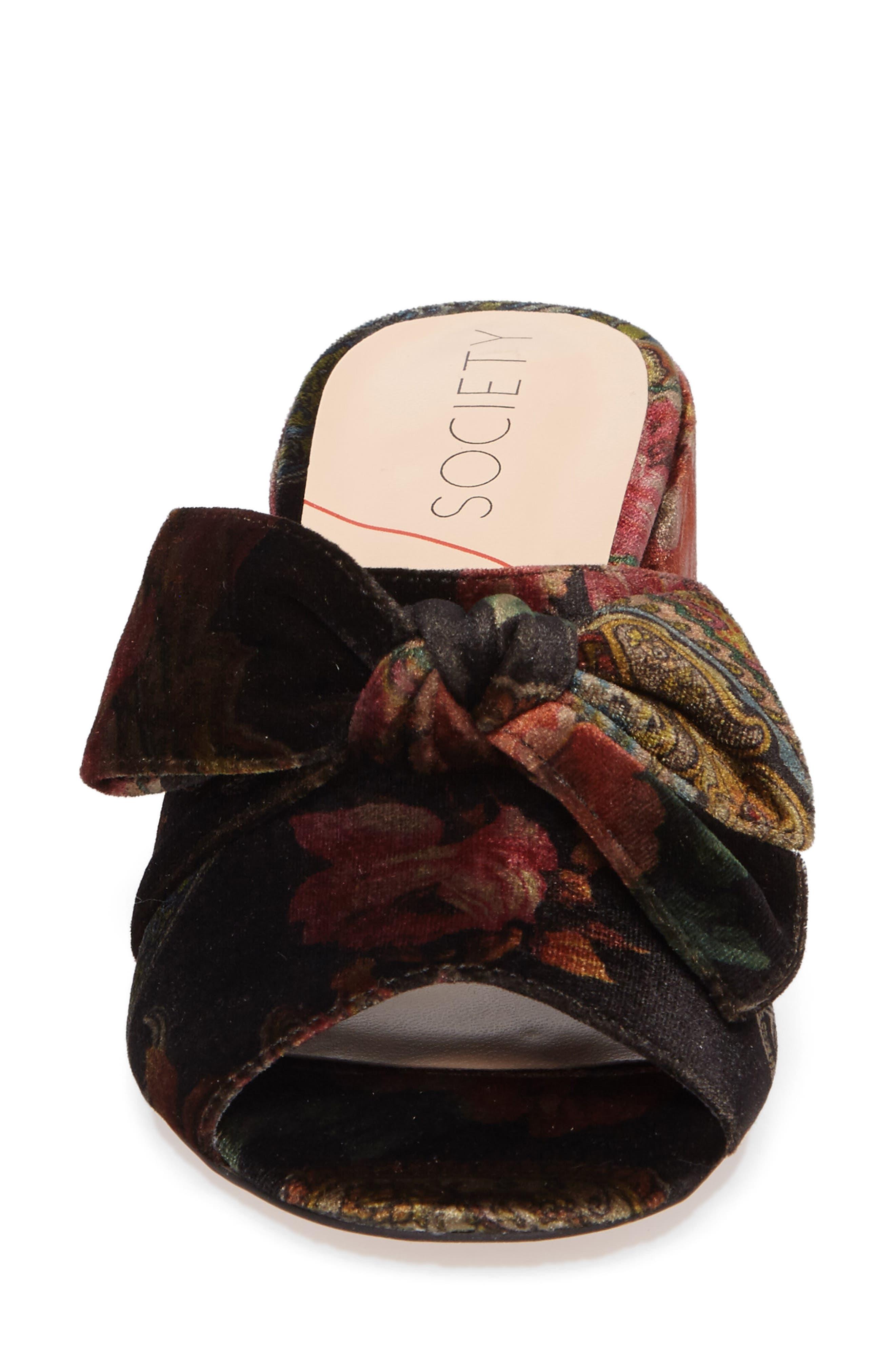 Alternate Image 4  - Sole Society Cece Mule Sandal (Women)