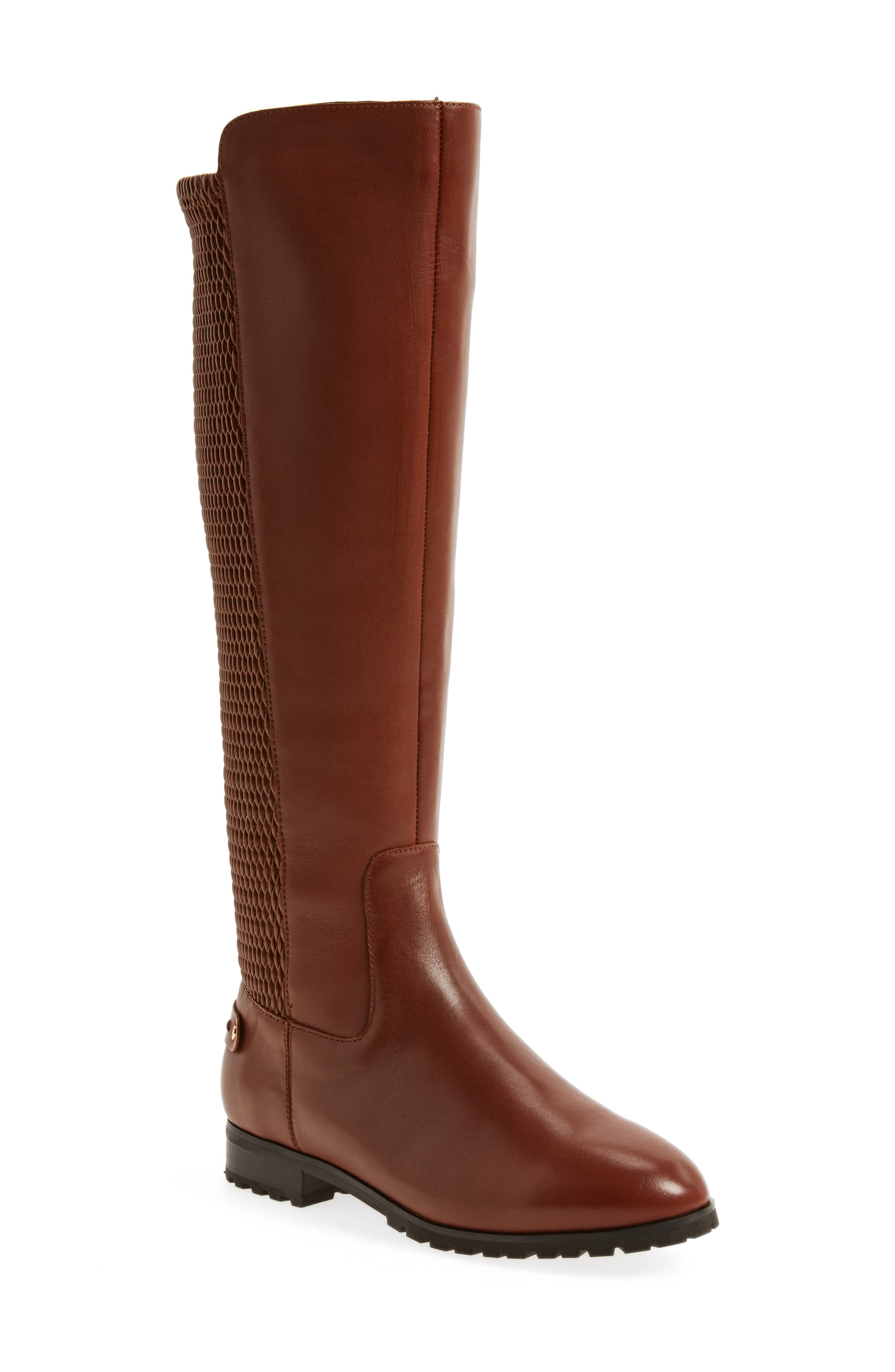 Sudini 'Fabiana' Tall Boot (Women)