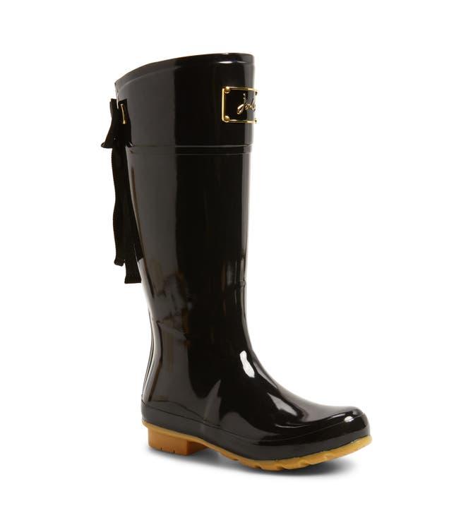 Main Image Joules Evedon Rain Boot