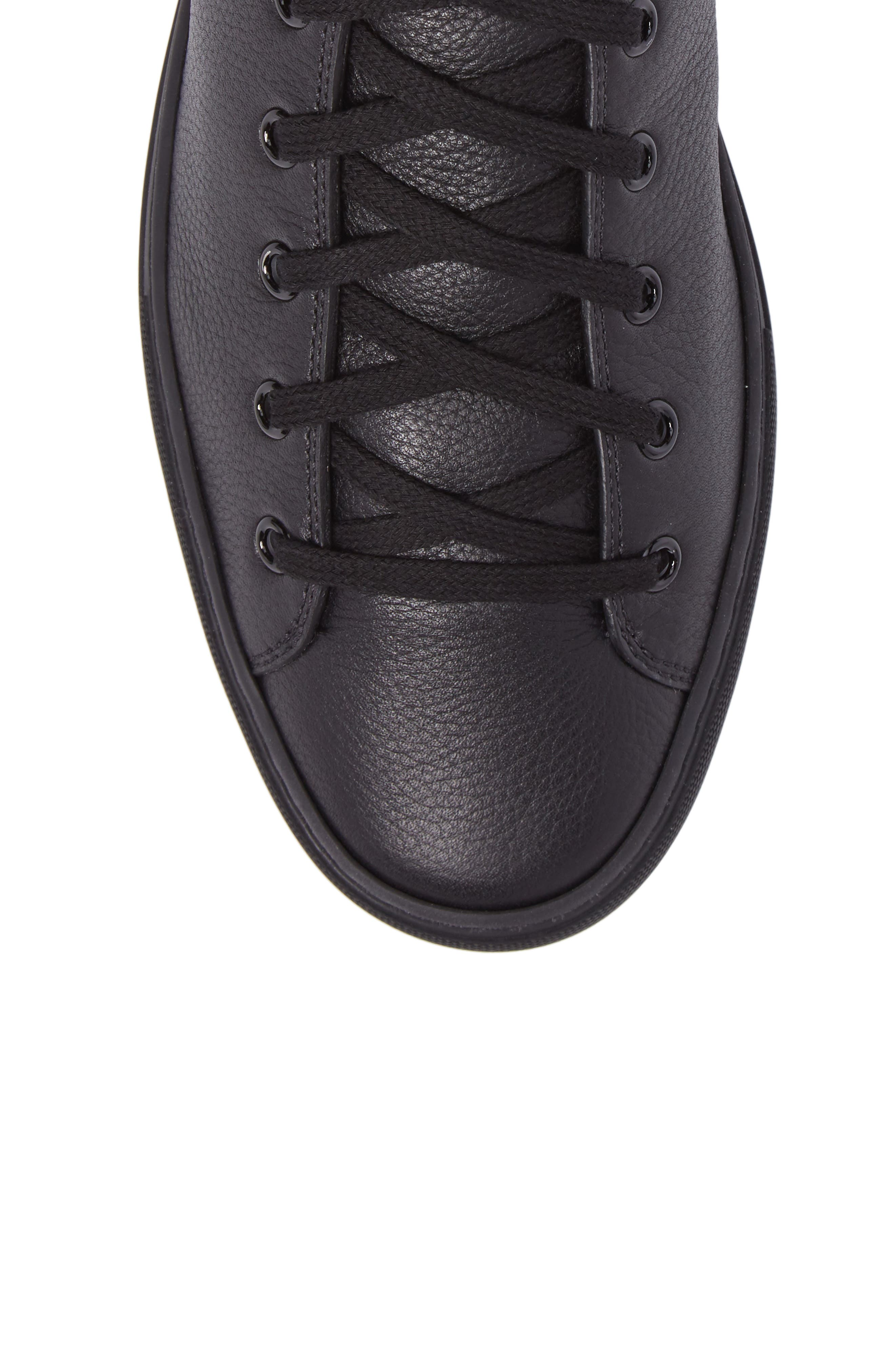 Alternate Image 4  - Gucci Major Angry Wolf Sneaker (Men)