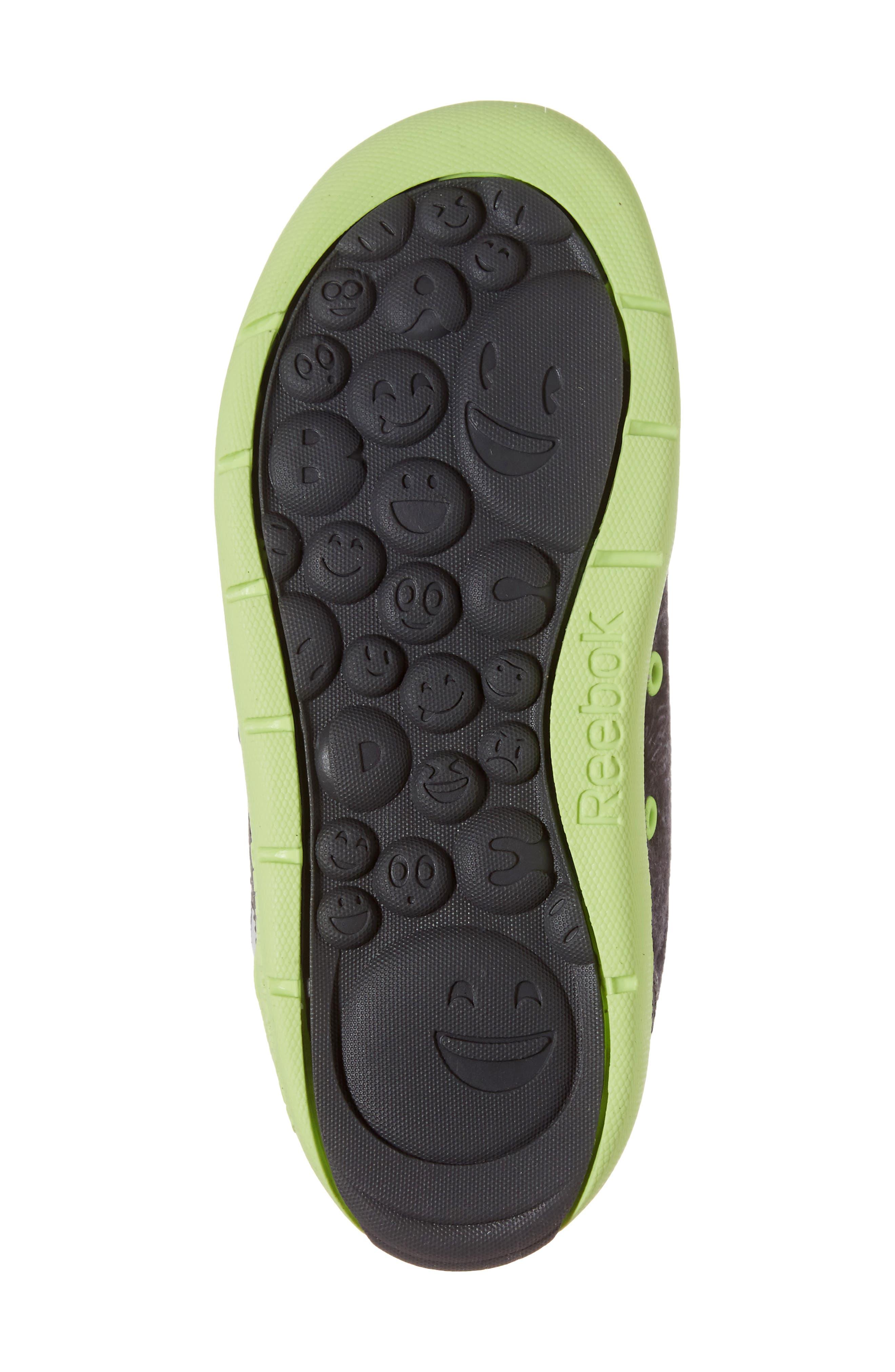 Alternate Image 6  - Reebok Ventureflex Critter Feet Sneaker (Baby, Walker & Toddler)