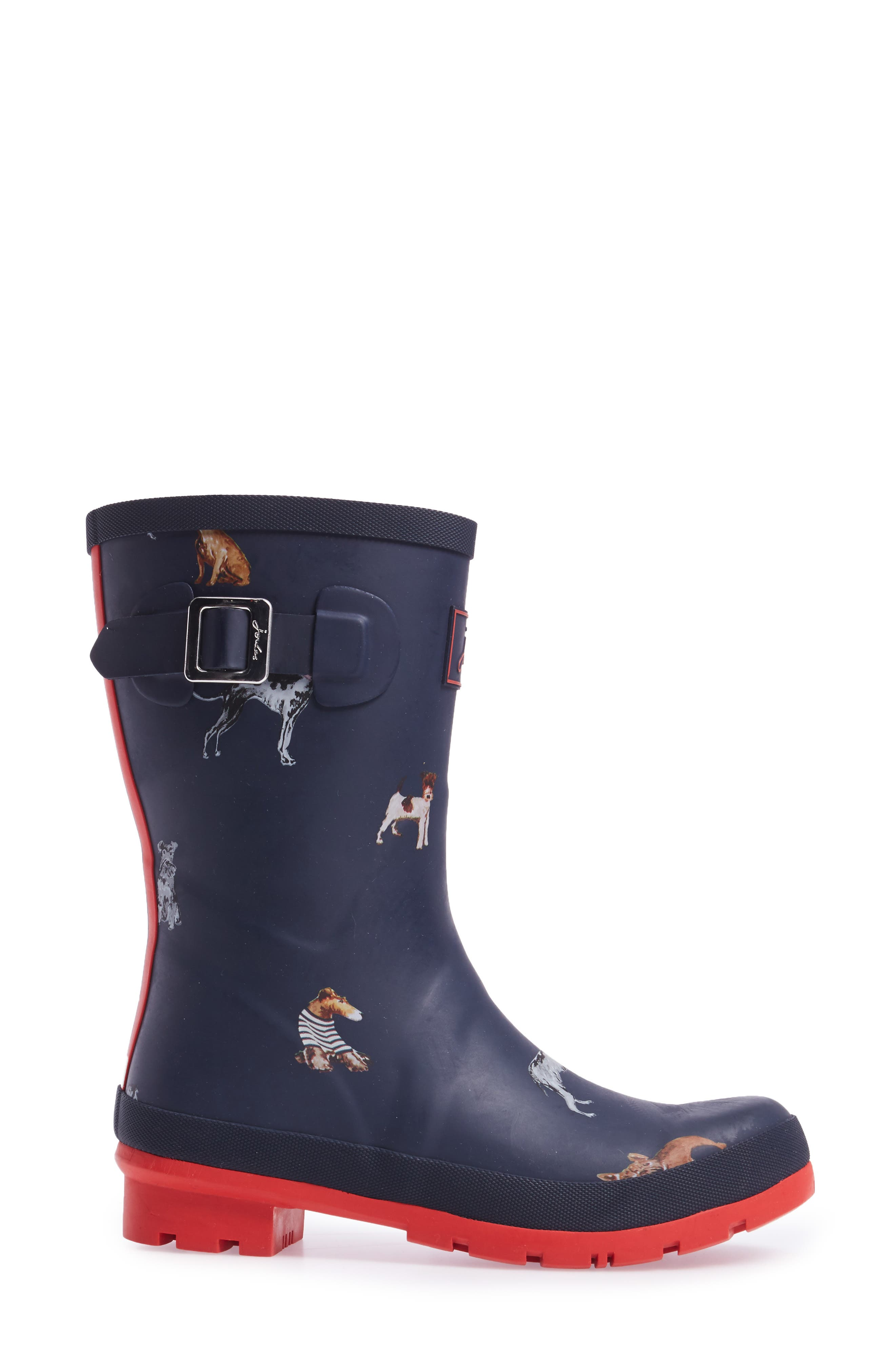 Alternate Image 3  - Joules 'Molly' Rain Boot (Women)