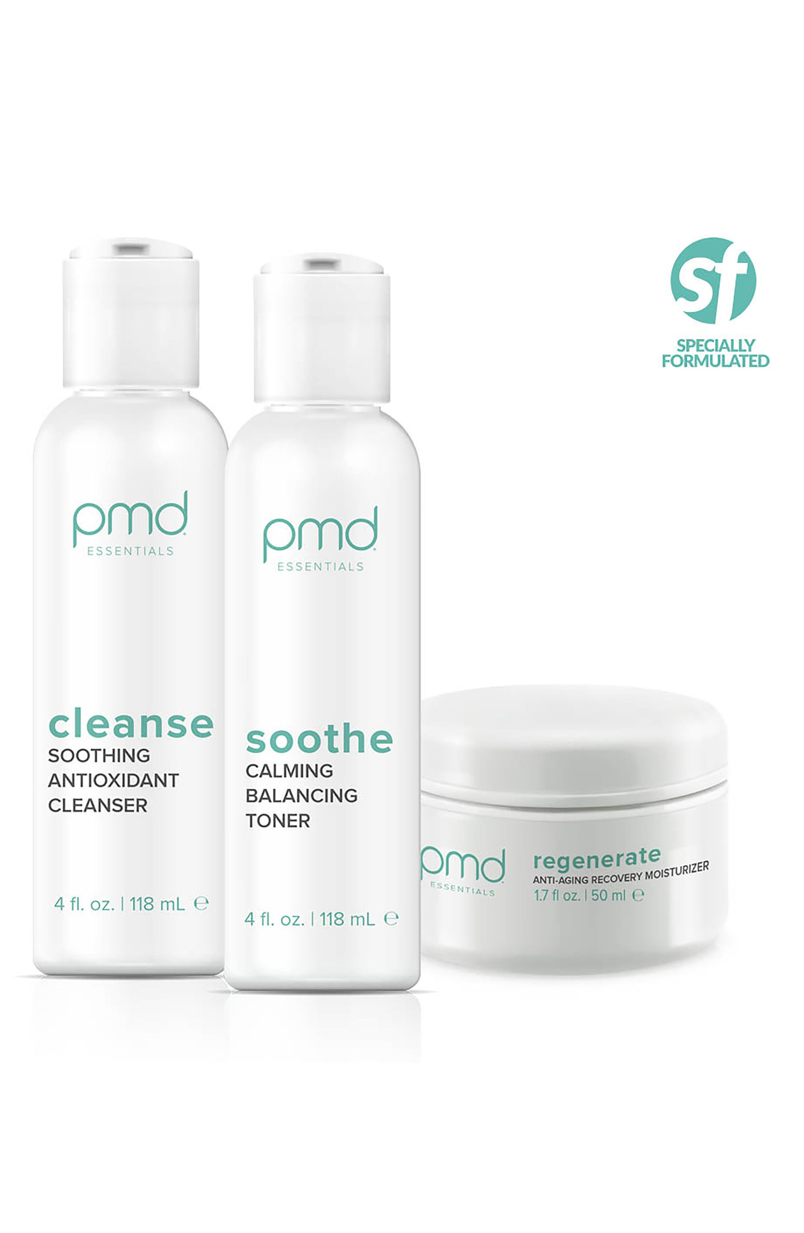 PMD Daily Cell Regeneration System (Travel Size)