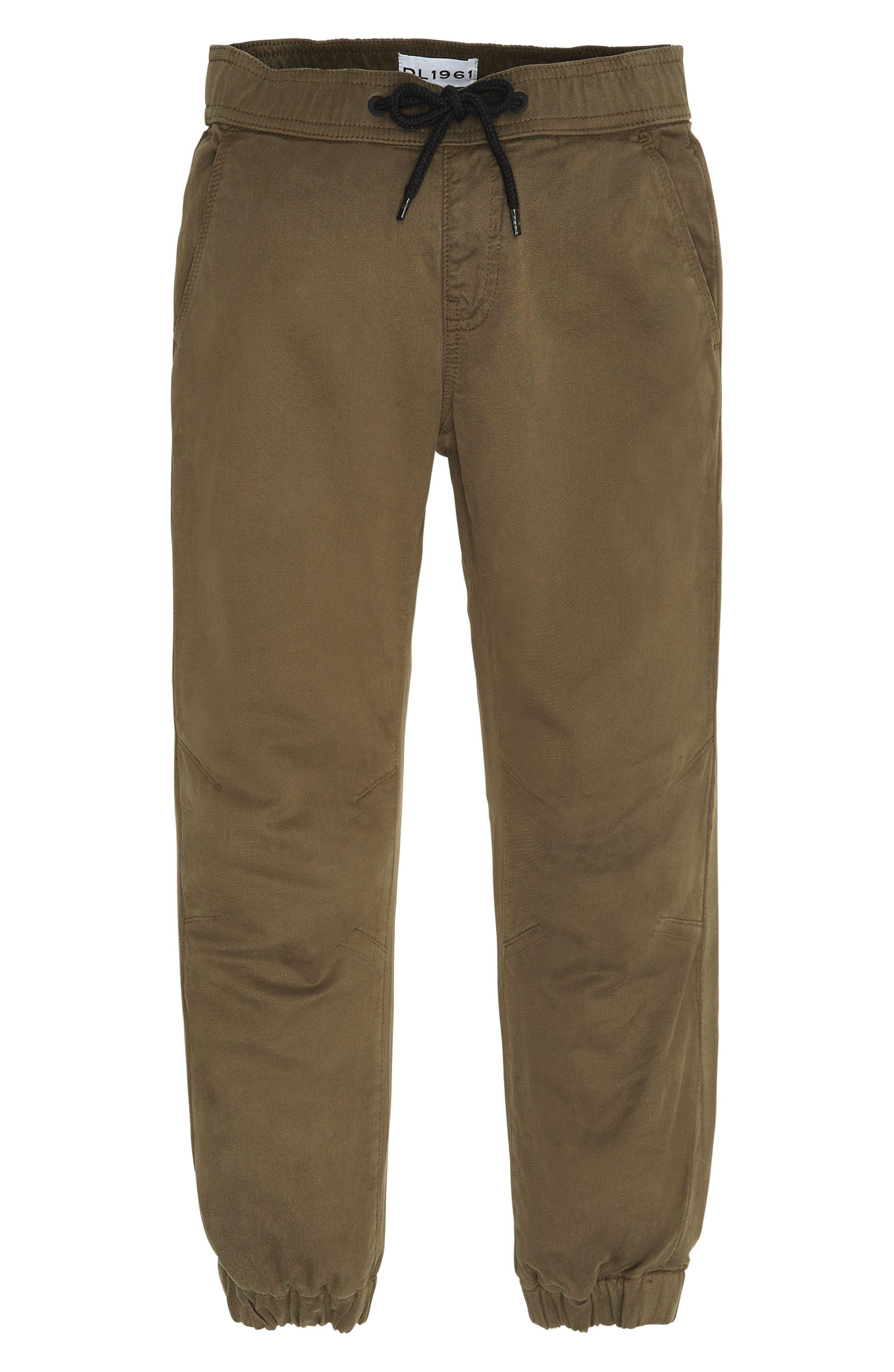 DL1961 Jackson Jogger Pants (Big Boys)