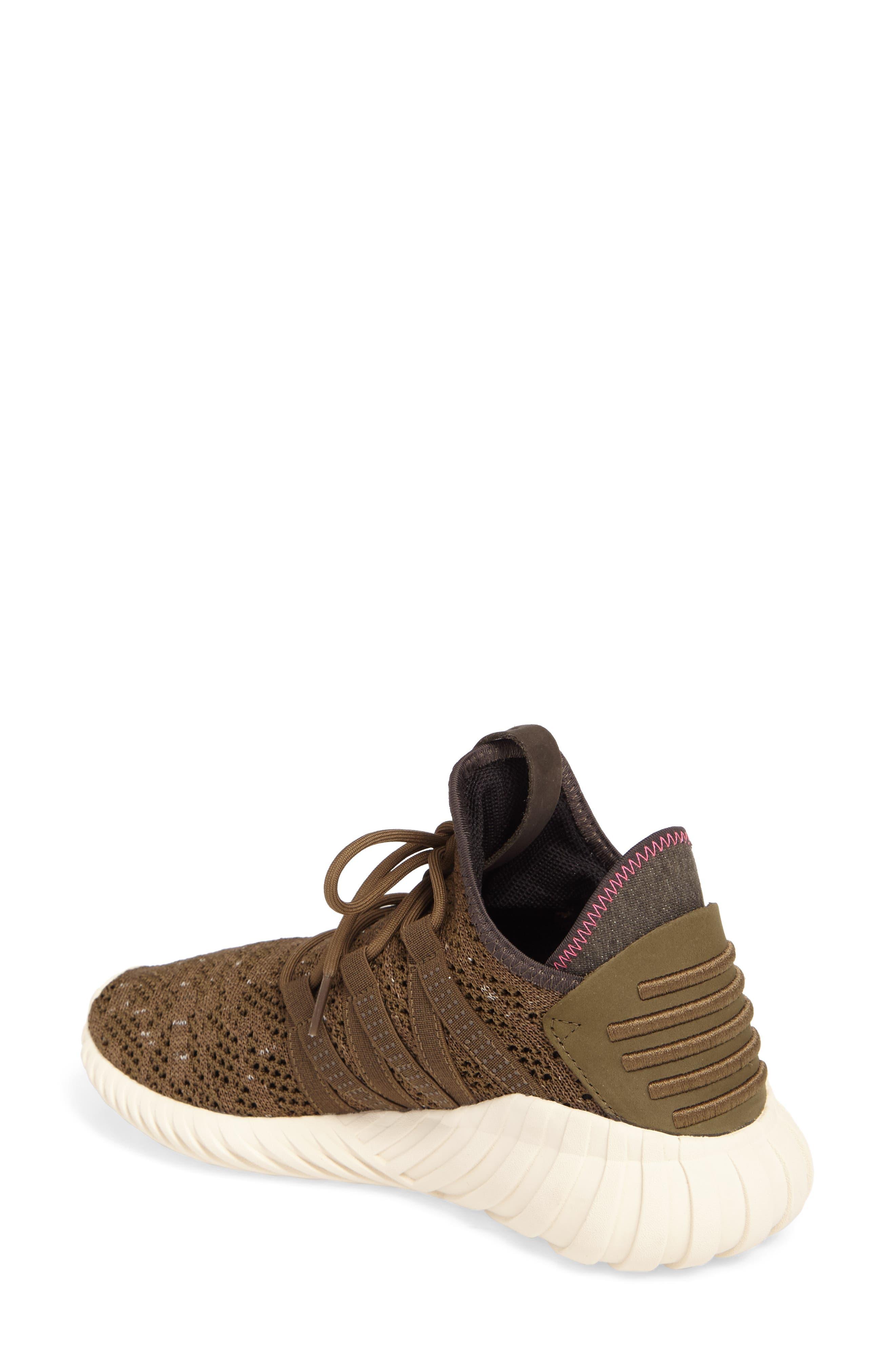 Alternate Image 2  - adidas Tubular Dawn Sneaker (Women)