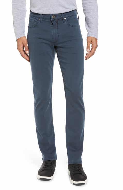 PAIGE Lennox Slim Fit Jeans (Vintage Amalfi)