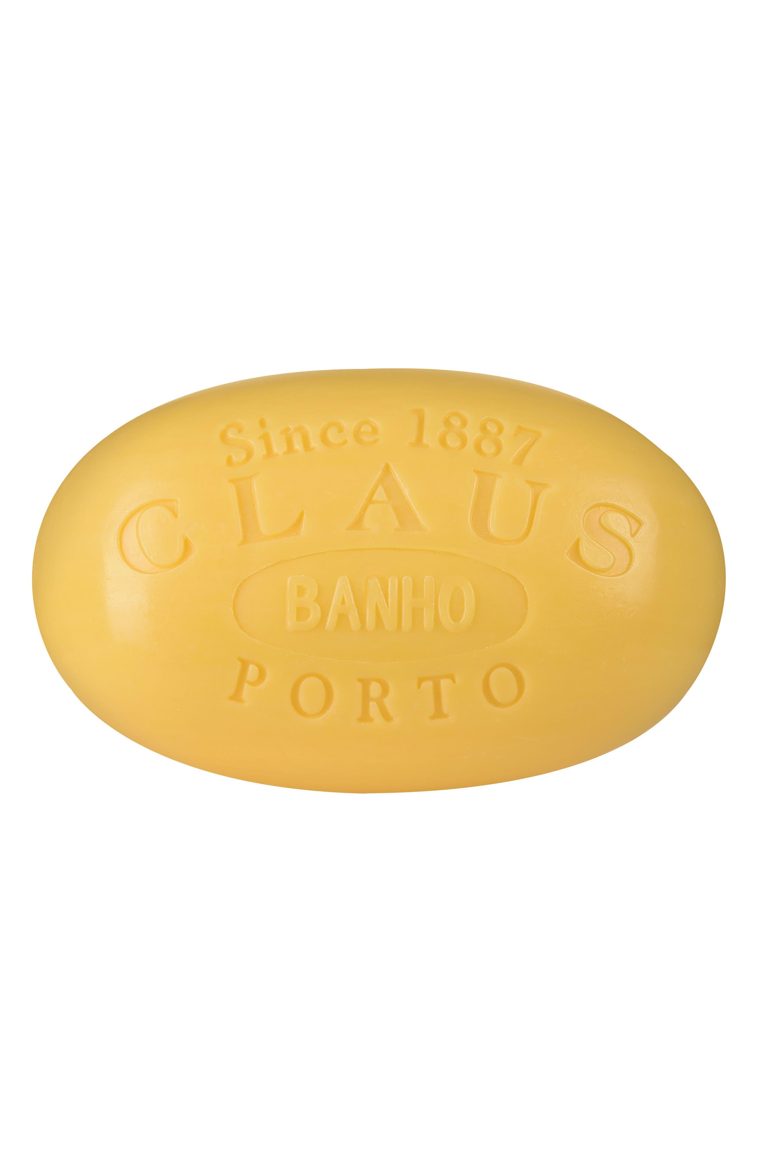 Banho Citron Verbena Large Bath Soap,                         Main,                         color, No Color