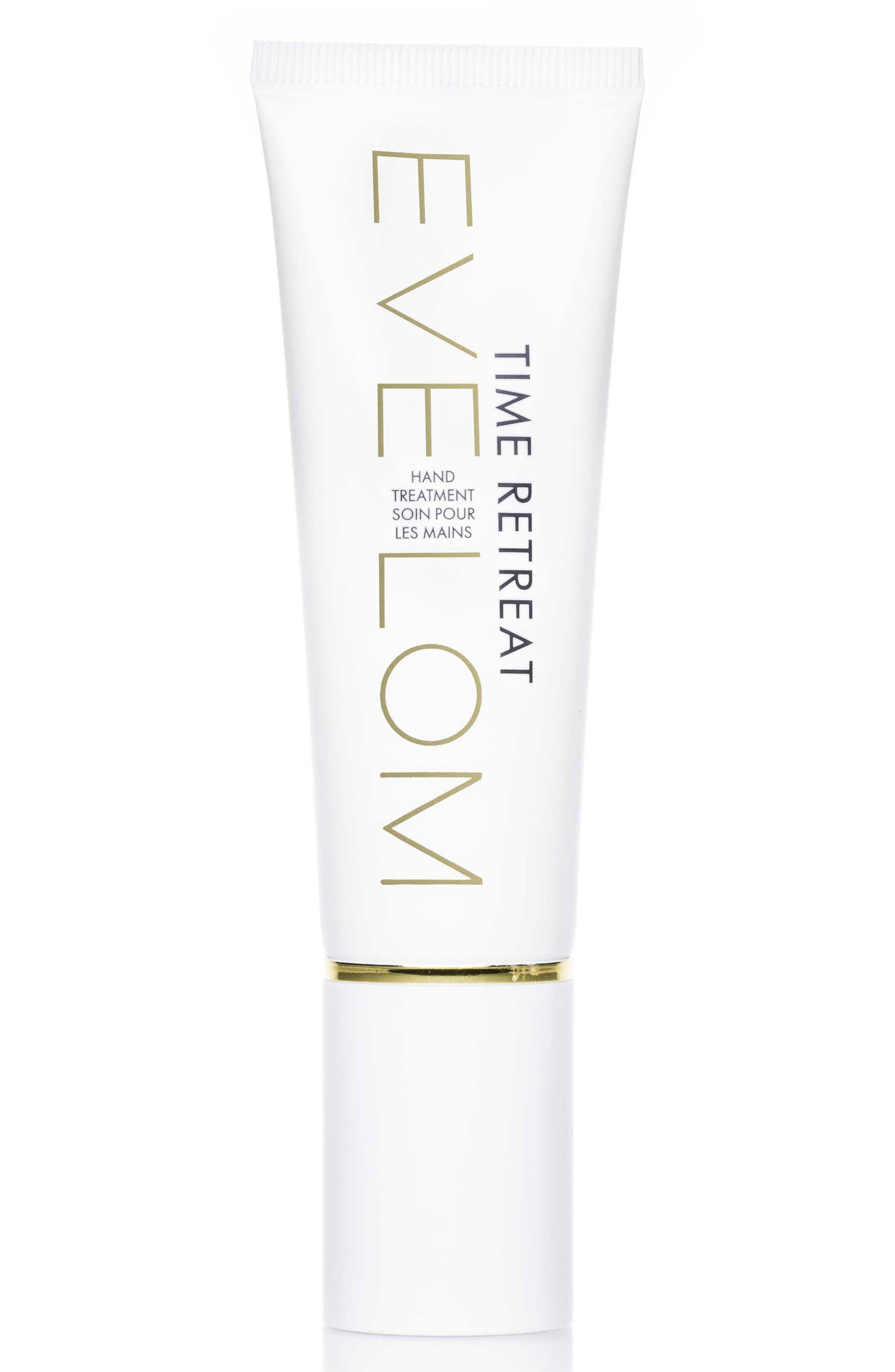 SPACE.NK.apothecary EVE LOM Time Retreat Hand Treatment,                             Main thumbnail 1, color,                             No Color