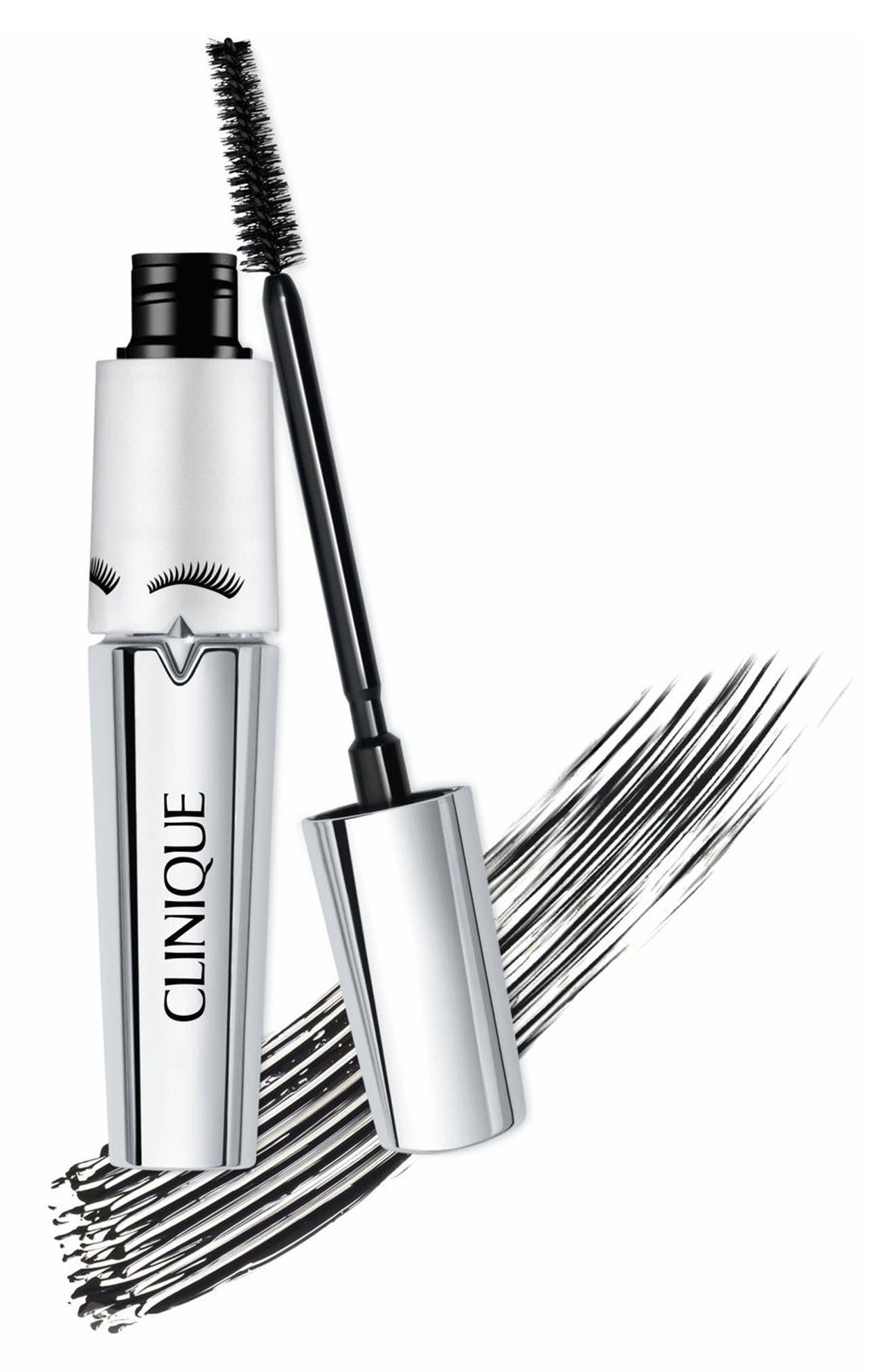 Alternate Image 2  - Clinique Lash Power Mascara Long-Wearing Formula