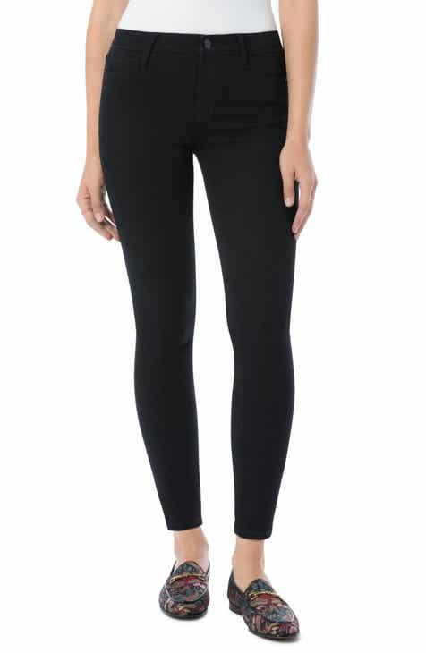 Sam Edelman Kitten Ankle Skinny Jeans (Ambrose)