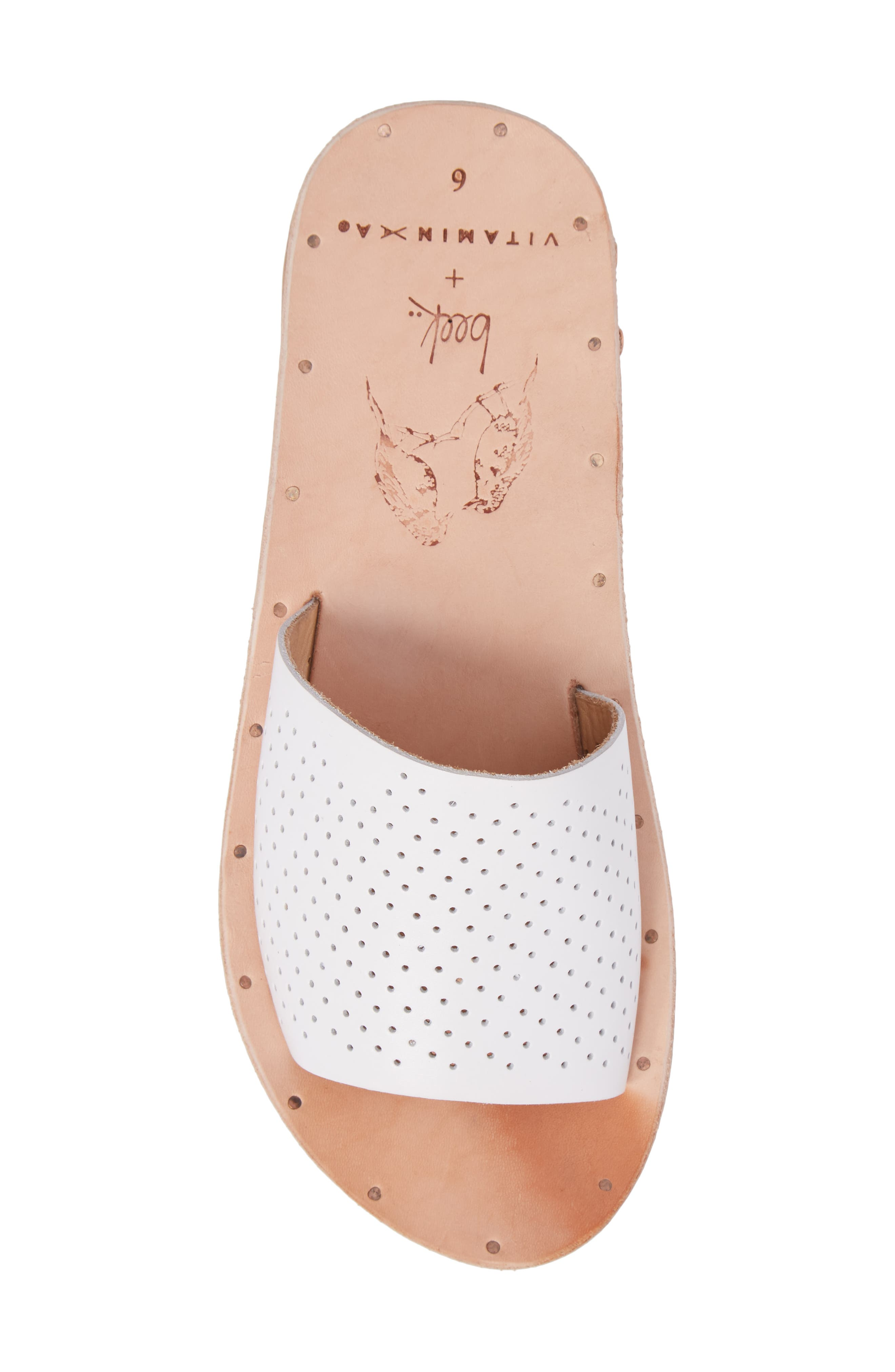 Alternate Image 5  - Beek Mockingbird Sandal (Women)