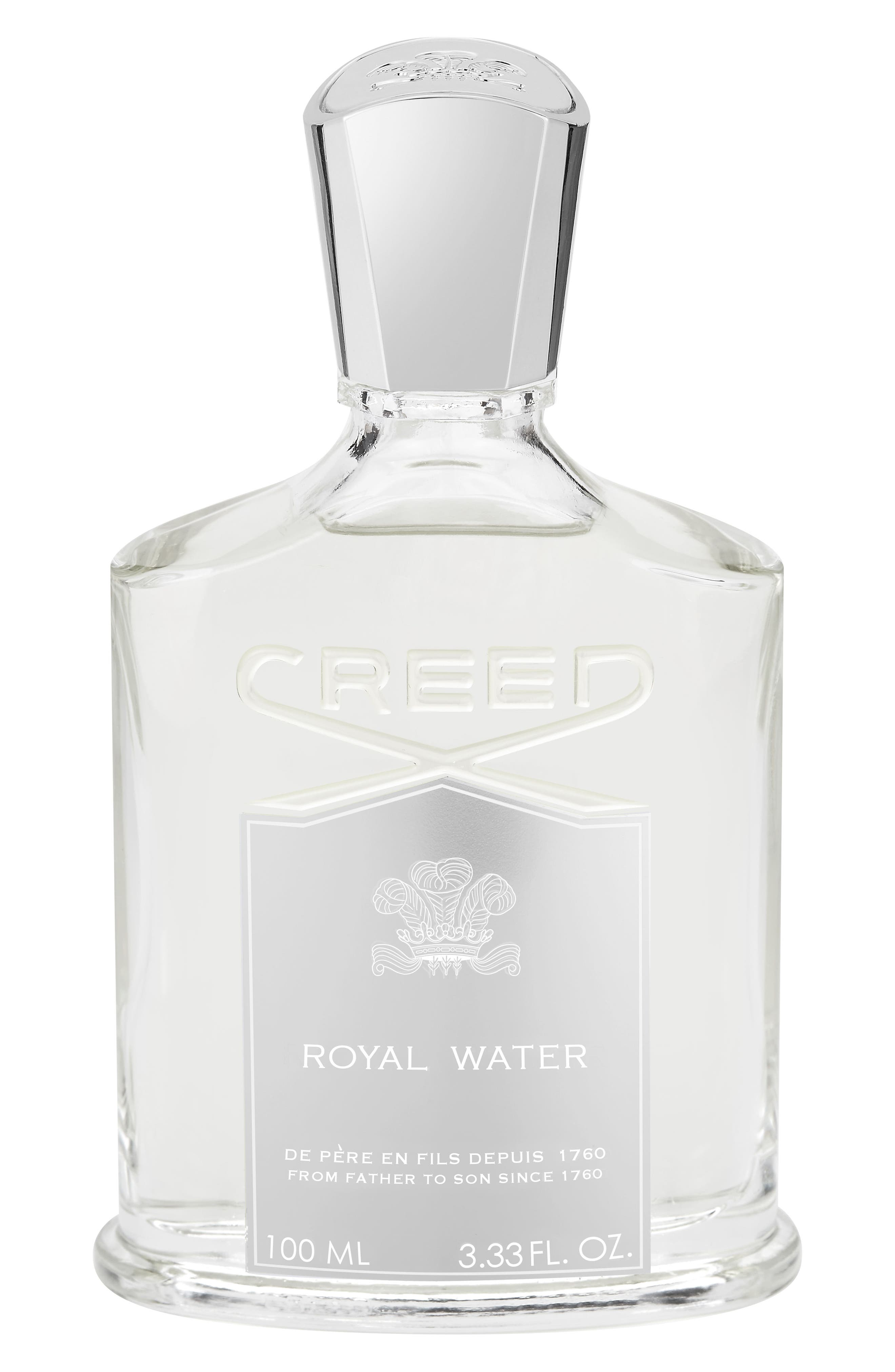Royal Water Fragrance,                         Main,                         color, No Color