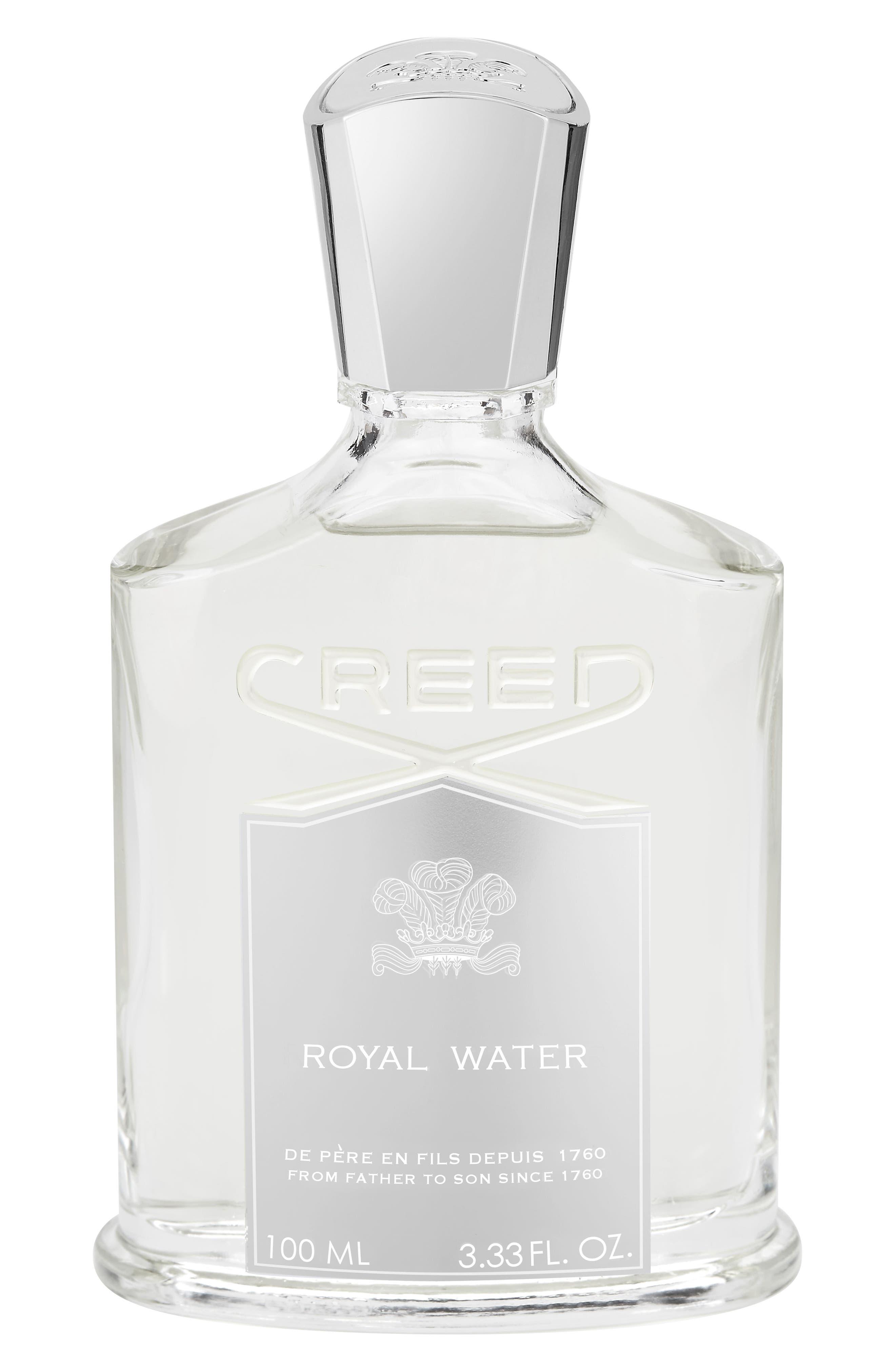 Royal Water Fragrance,                         Main,                         color, No Color