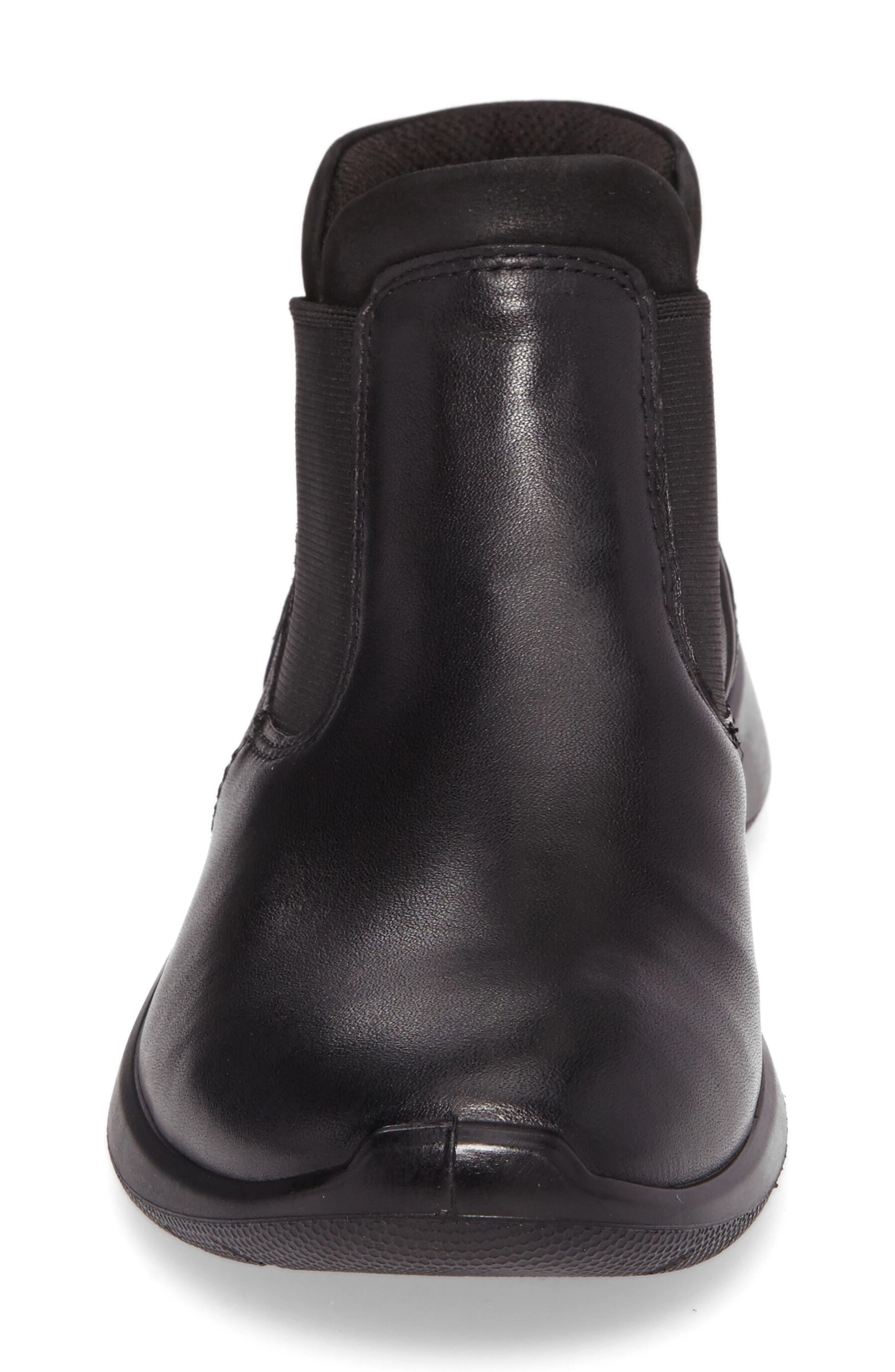 Alternate Image 4  - ECCO Soft 5 Chelsea Boot (Women)