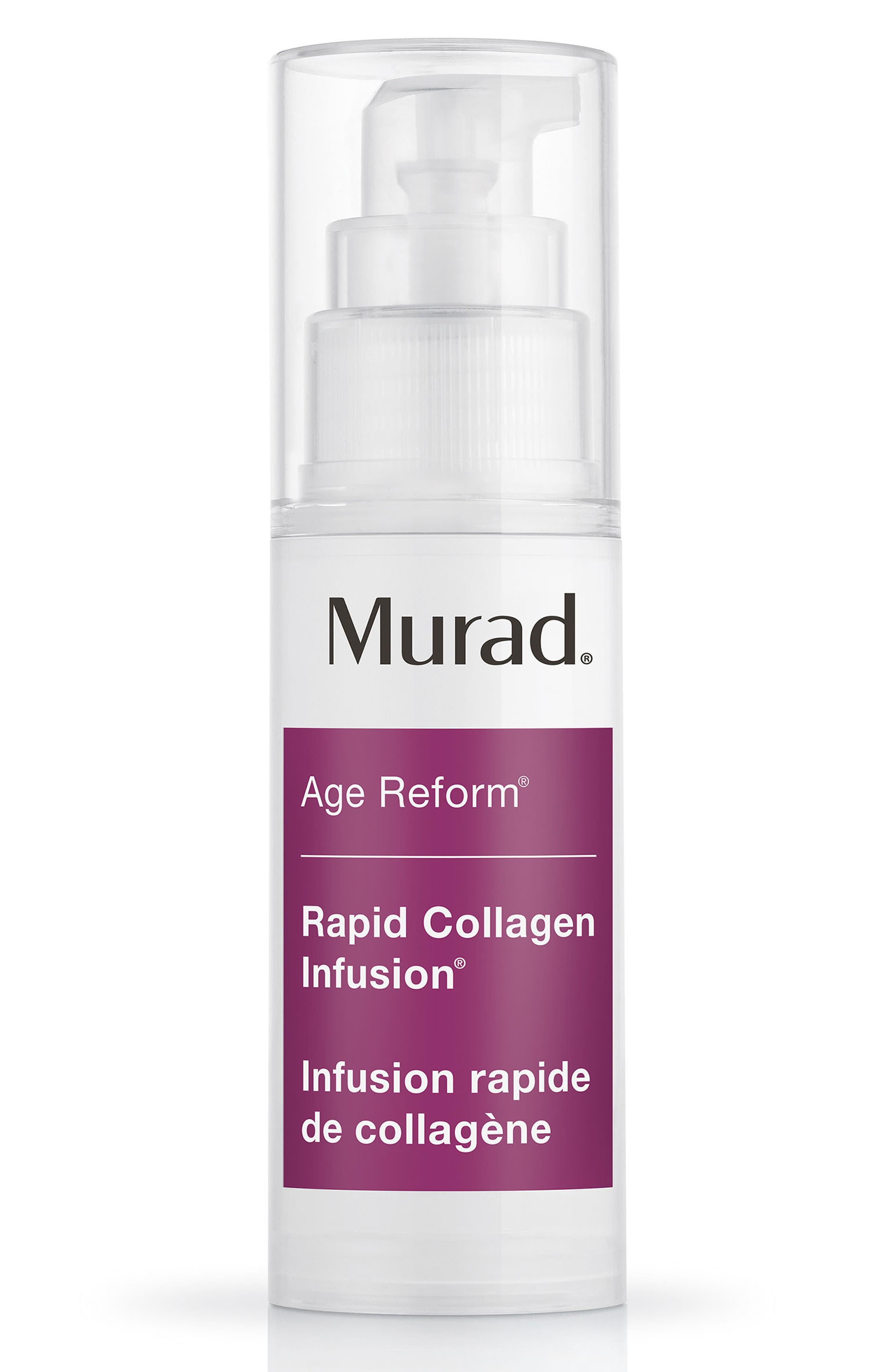Rapid Collagen Infusion,                         Main,                         color, No Color