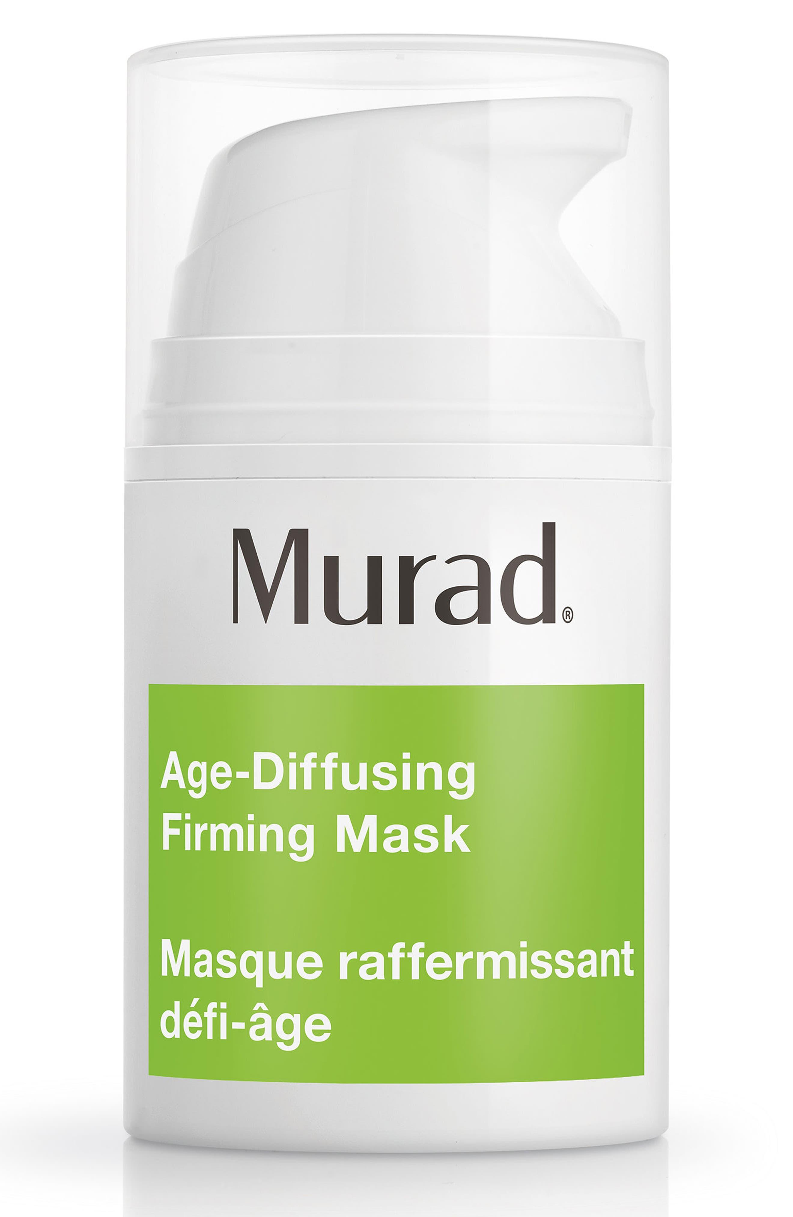 Age-Diffusing Firming Mask,                             Main thumbnail 1, color,                             No Color