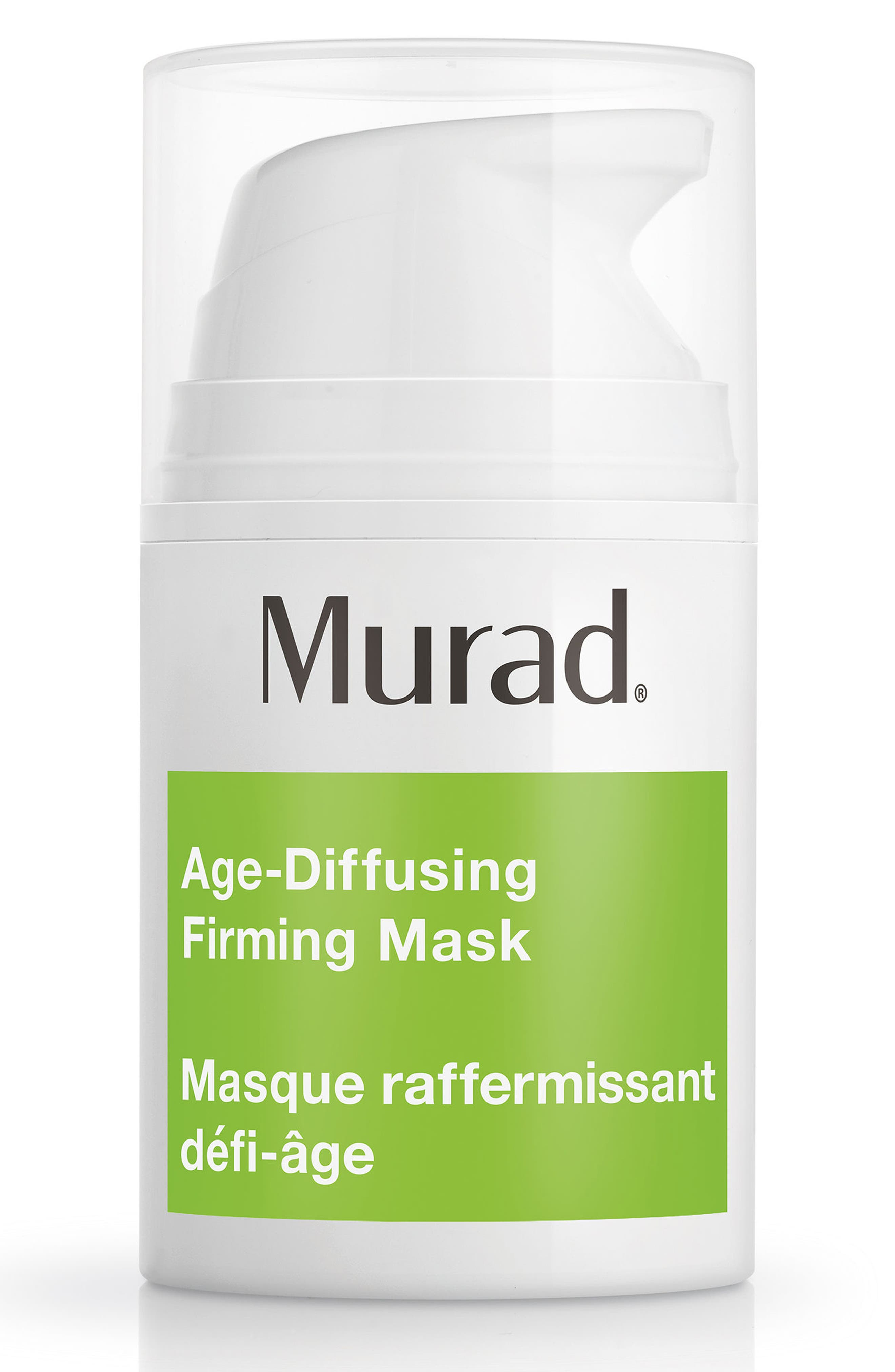 Age-Diffusing Firming Mask,                         Main,                         color, No Color