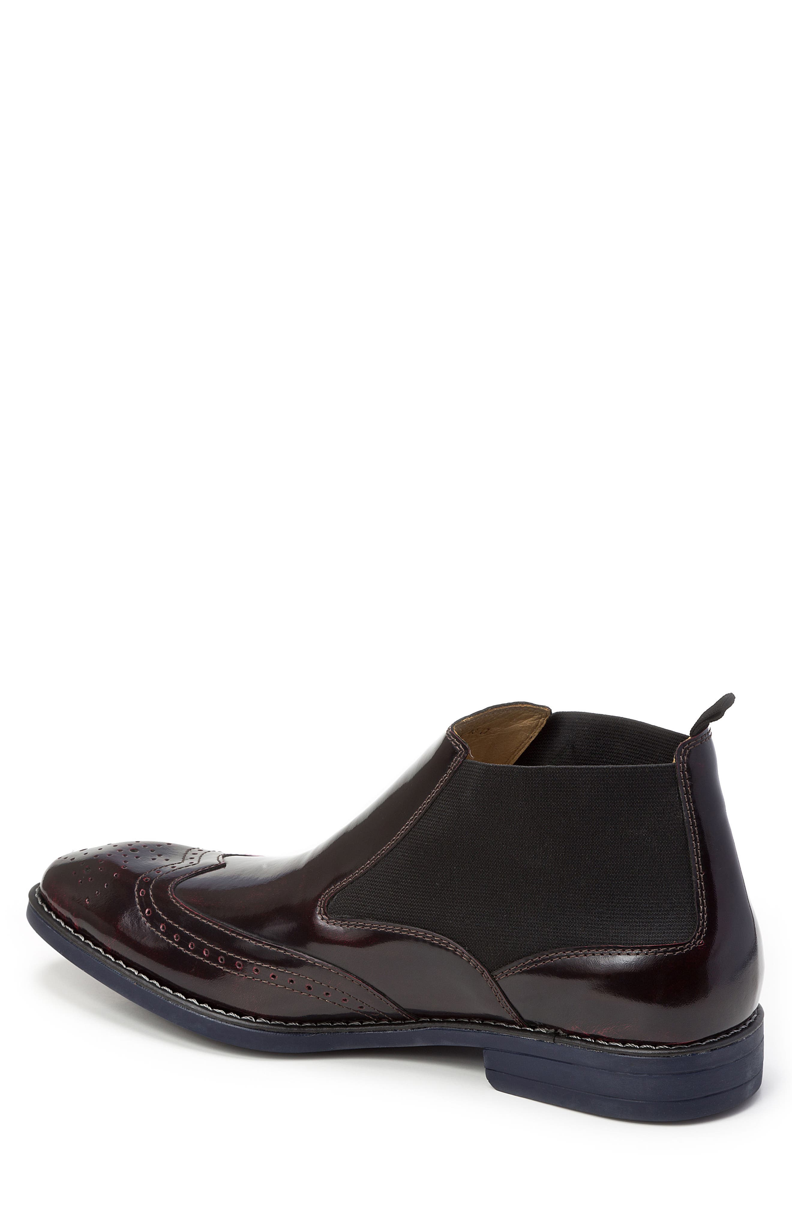 Alternate Image 2  - Sandro Moscoloni Emanuel Chelsea Boot (Men)