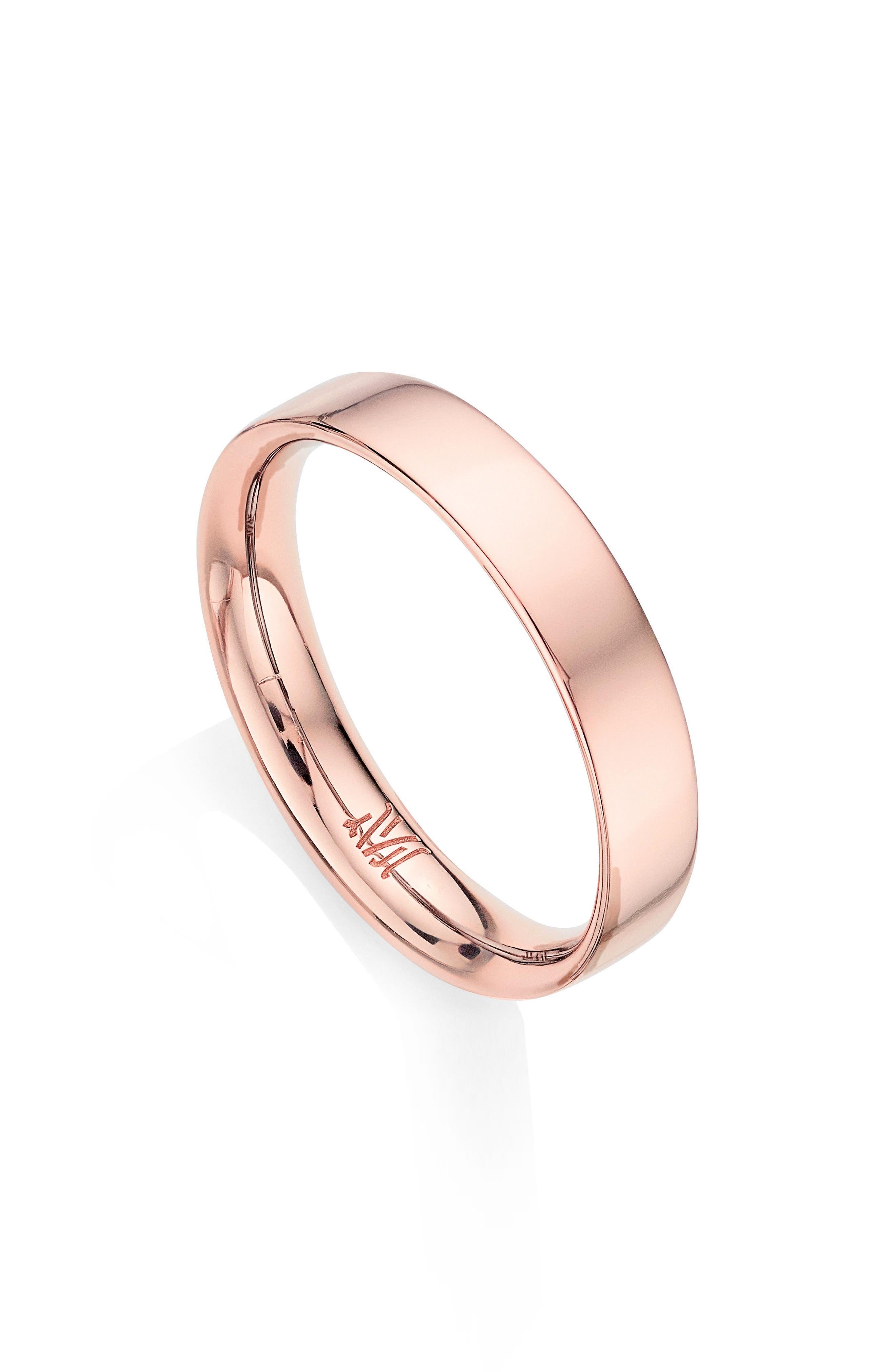 Women s Band Rings
