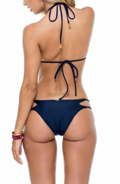 Luli Fama Varadero Bikini Bottoms