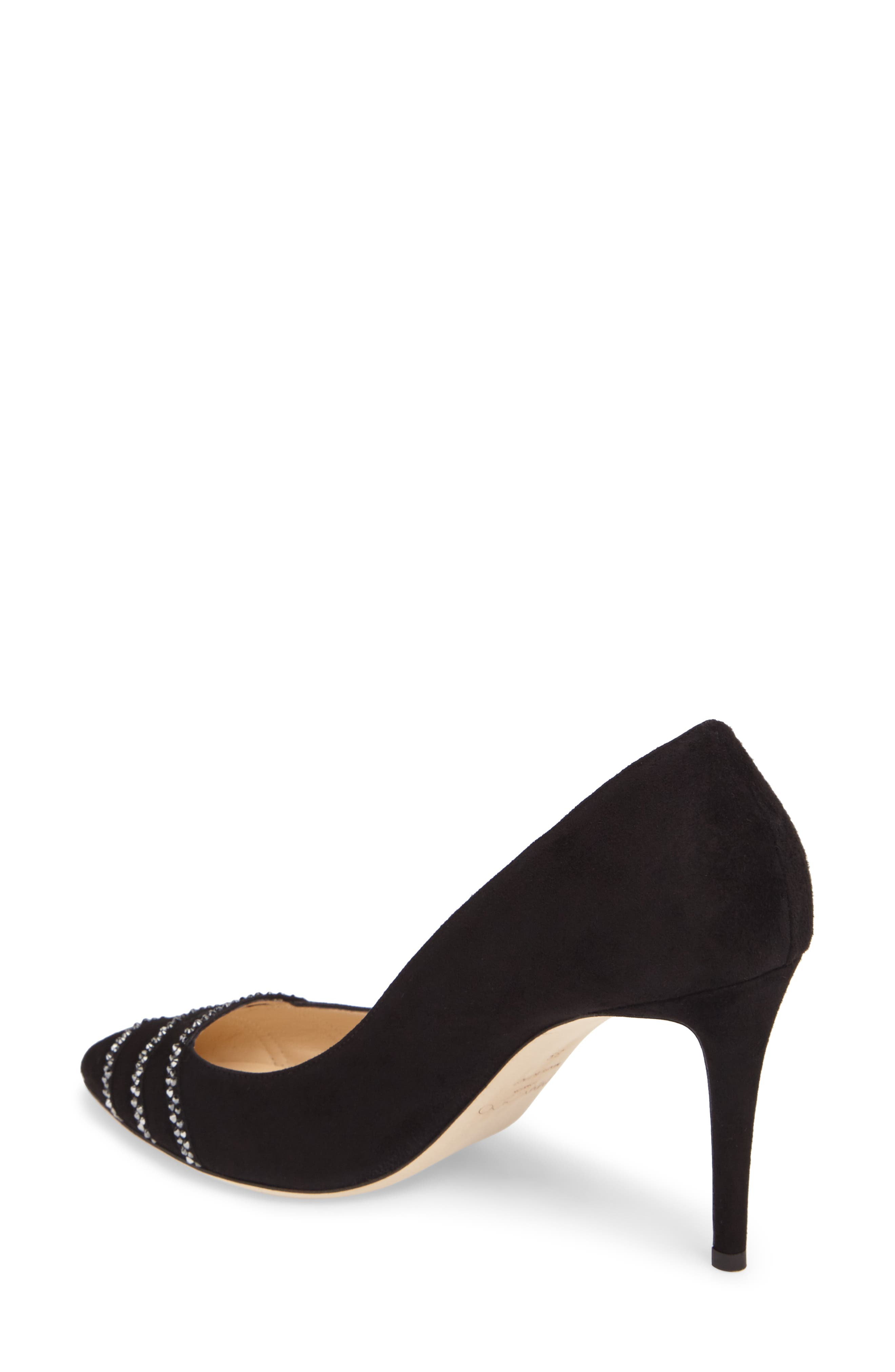 Bethan Pump,                             Alternate thumbnail 2, color,                             Black/ Anthracite