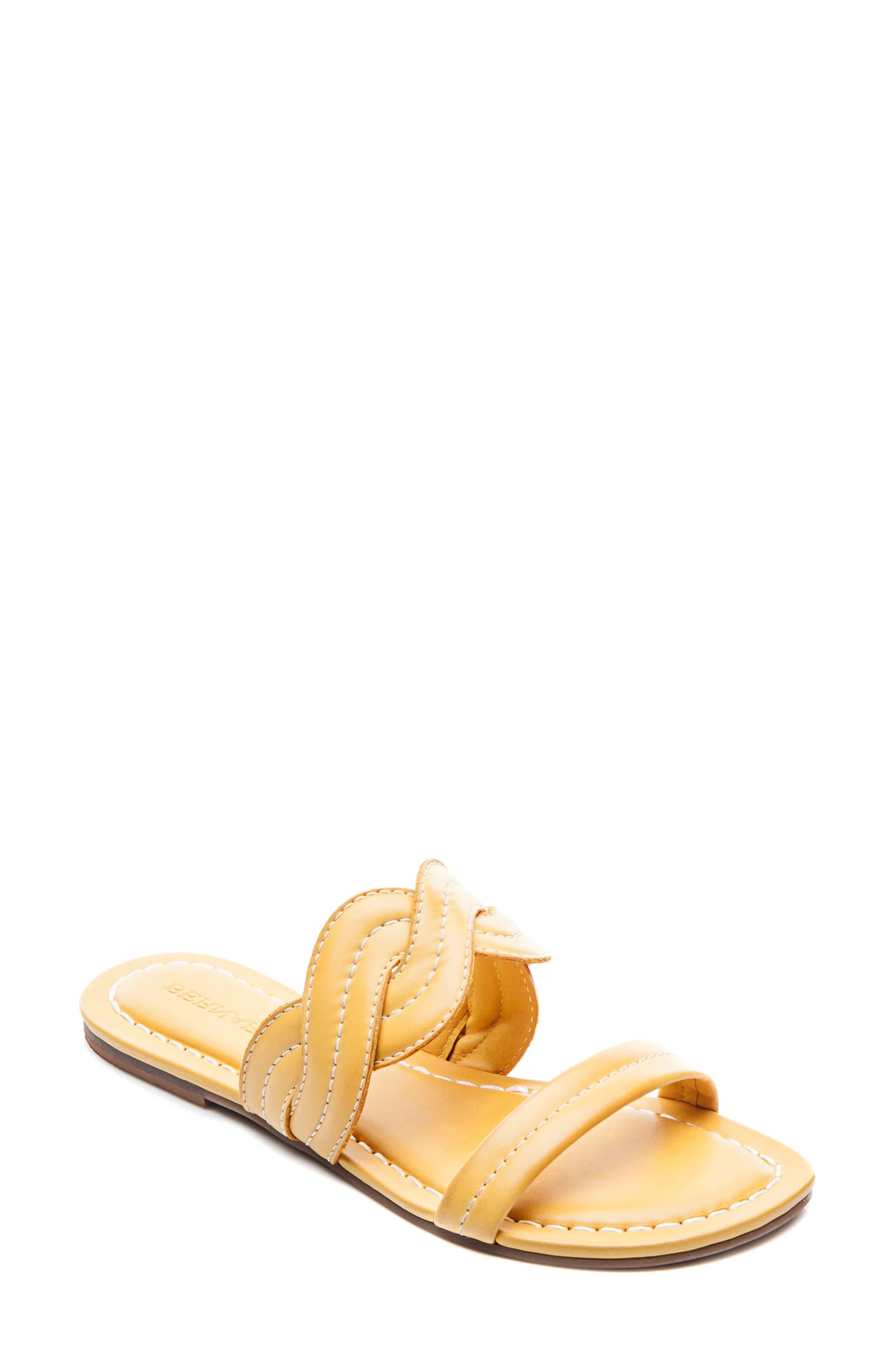 Bernardo Mirian Slide Sandal (Women)
