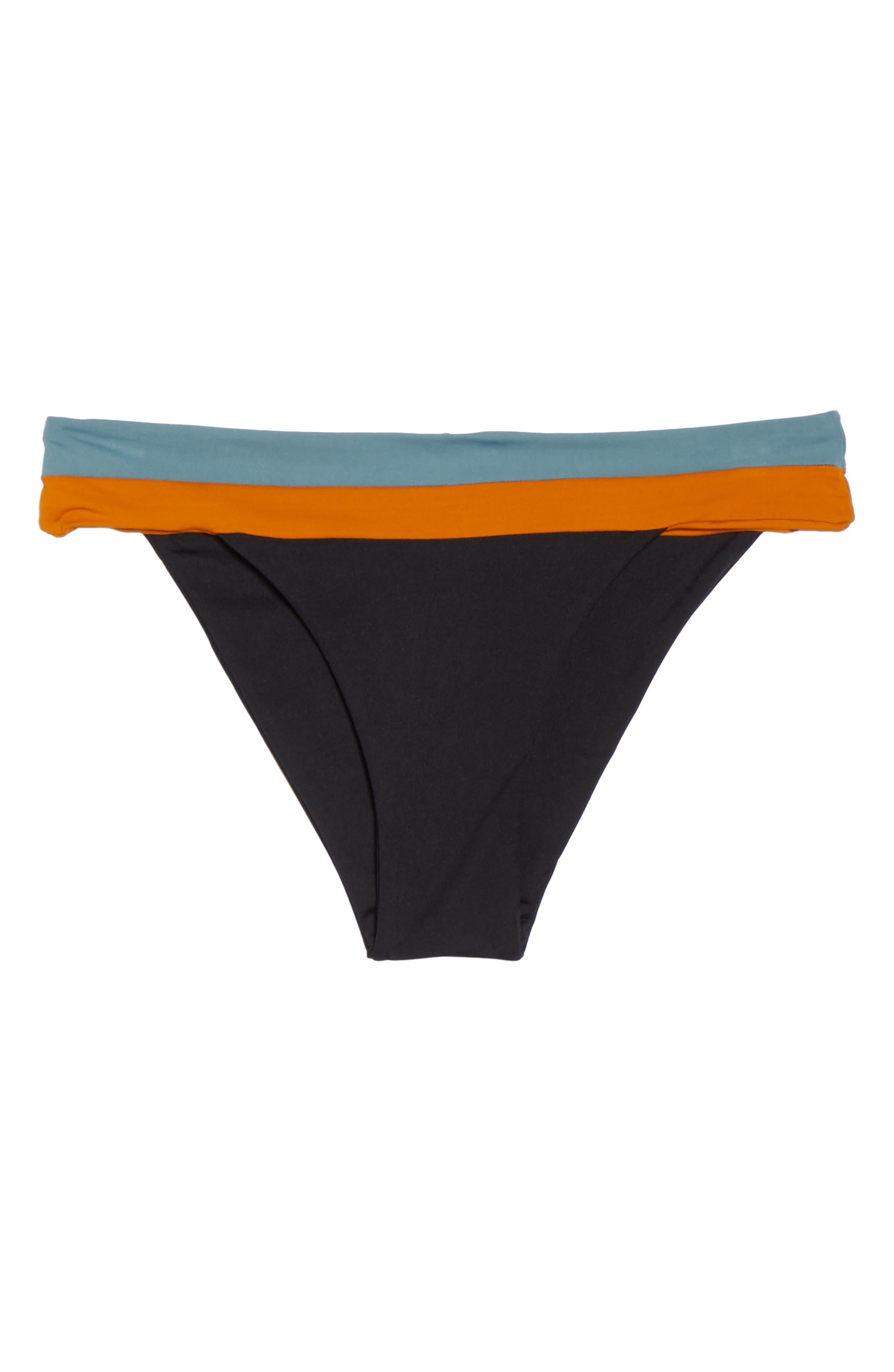 Alternate Image 6  - L Space Veronica Bikini Bottoms