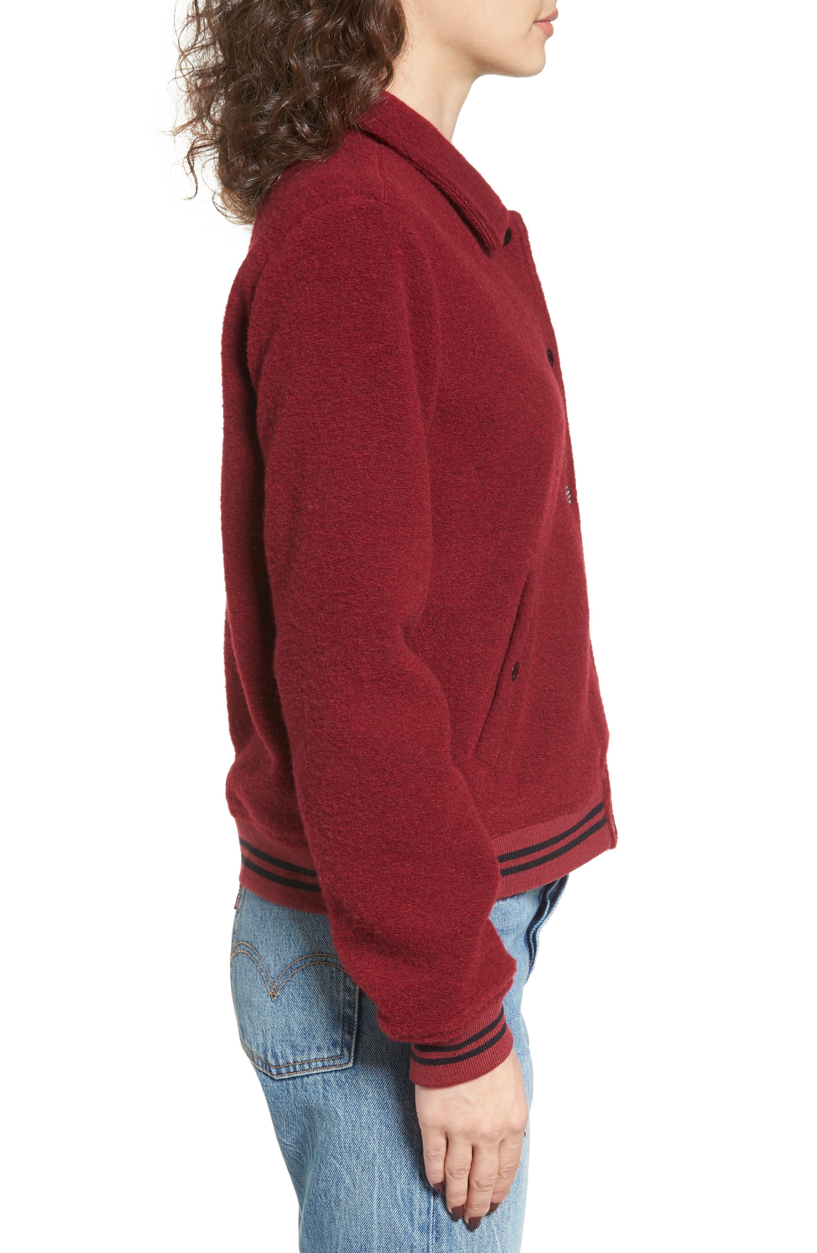 Alternate Image 3  - Obey Cambridge Jacket