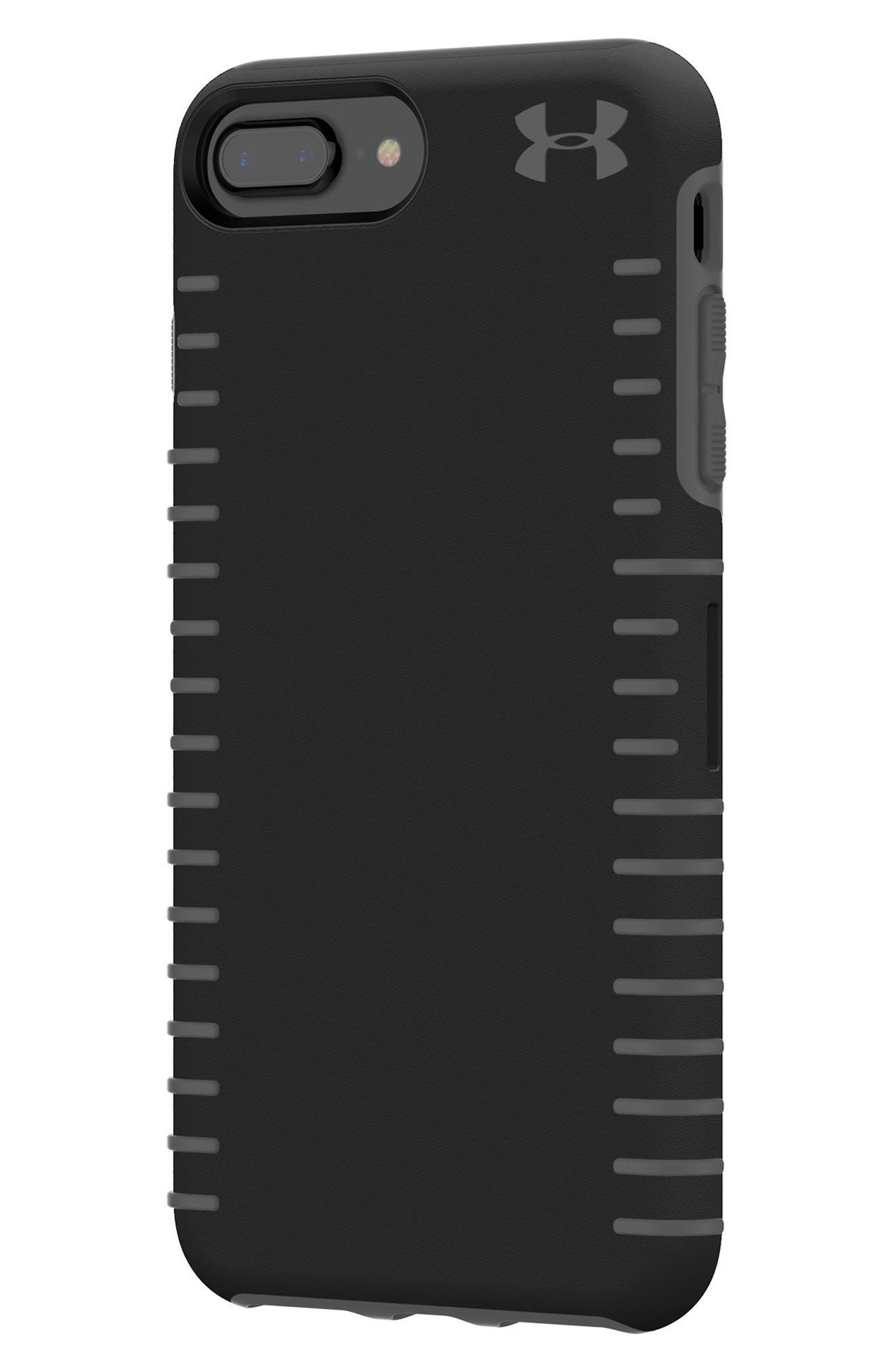 Alternate Image 2  - Under Armour Protect Grip iPhone 6/6s/7/8 Plus Case