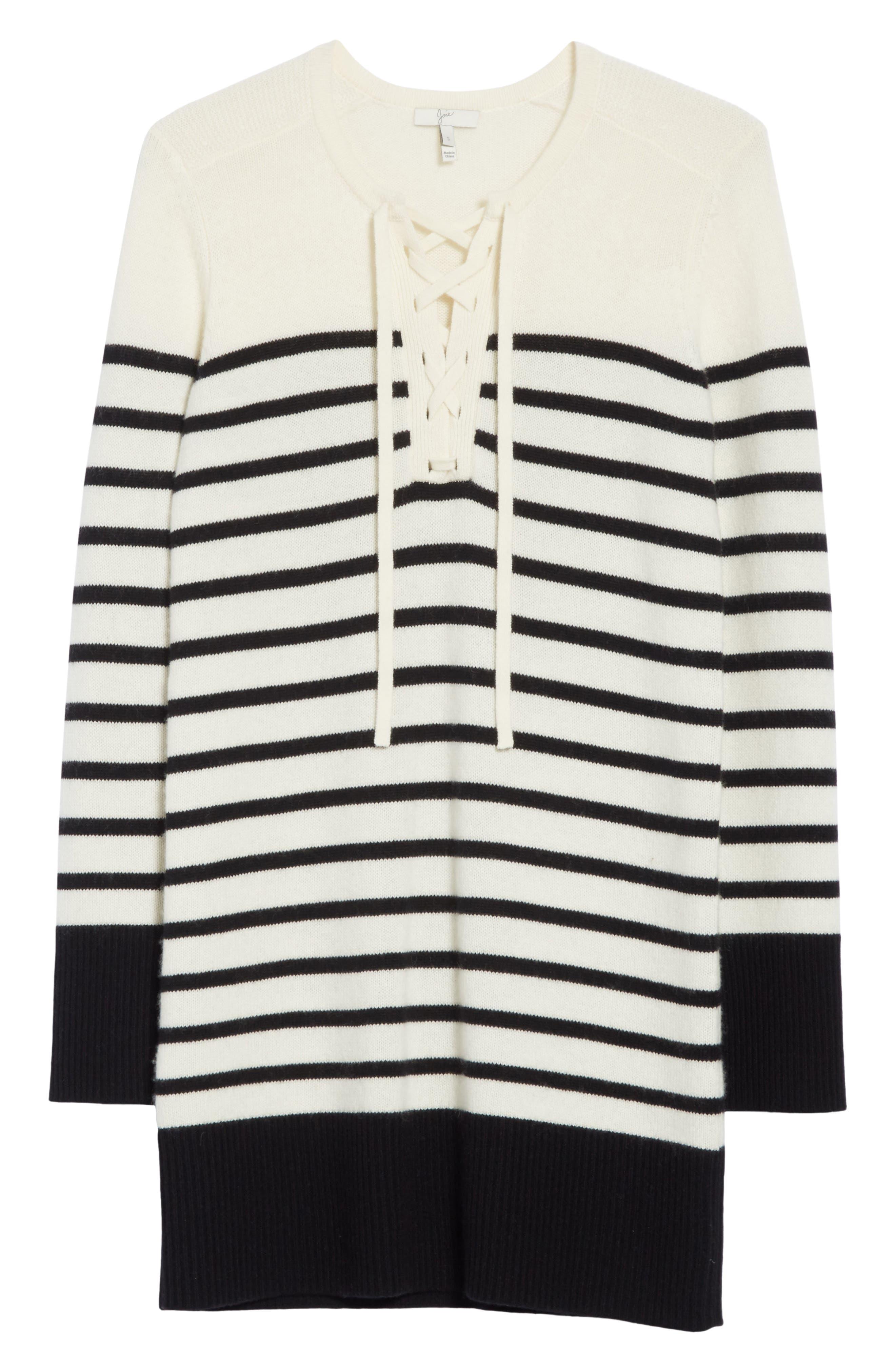 Alternate Image 6  - Joie Heltan Wool & Cashmere Sweater Dress