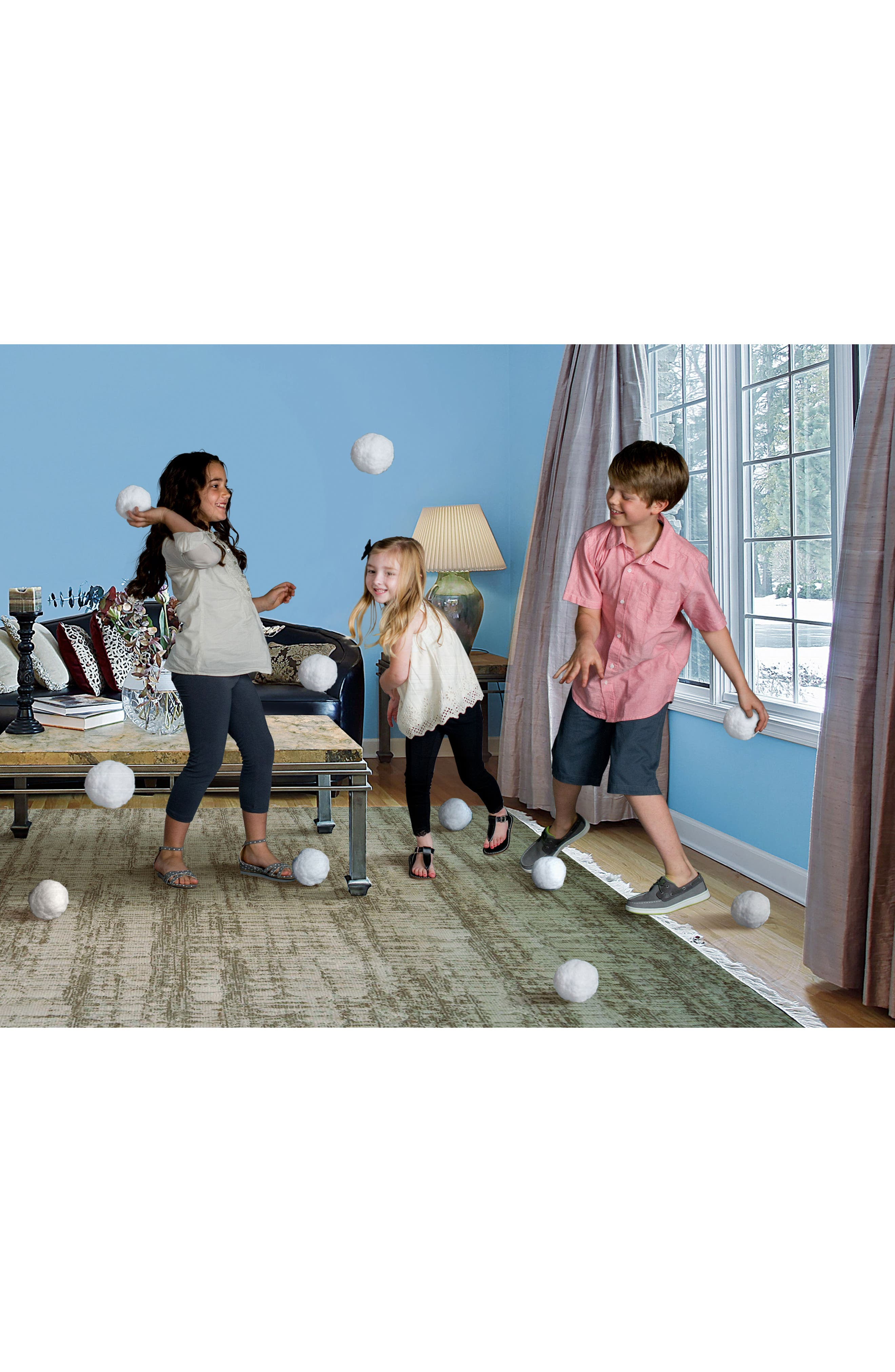 Alternate Image 2  - Play Visions Toys Snowtime 15-Pack Snowballs