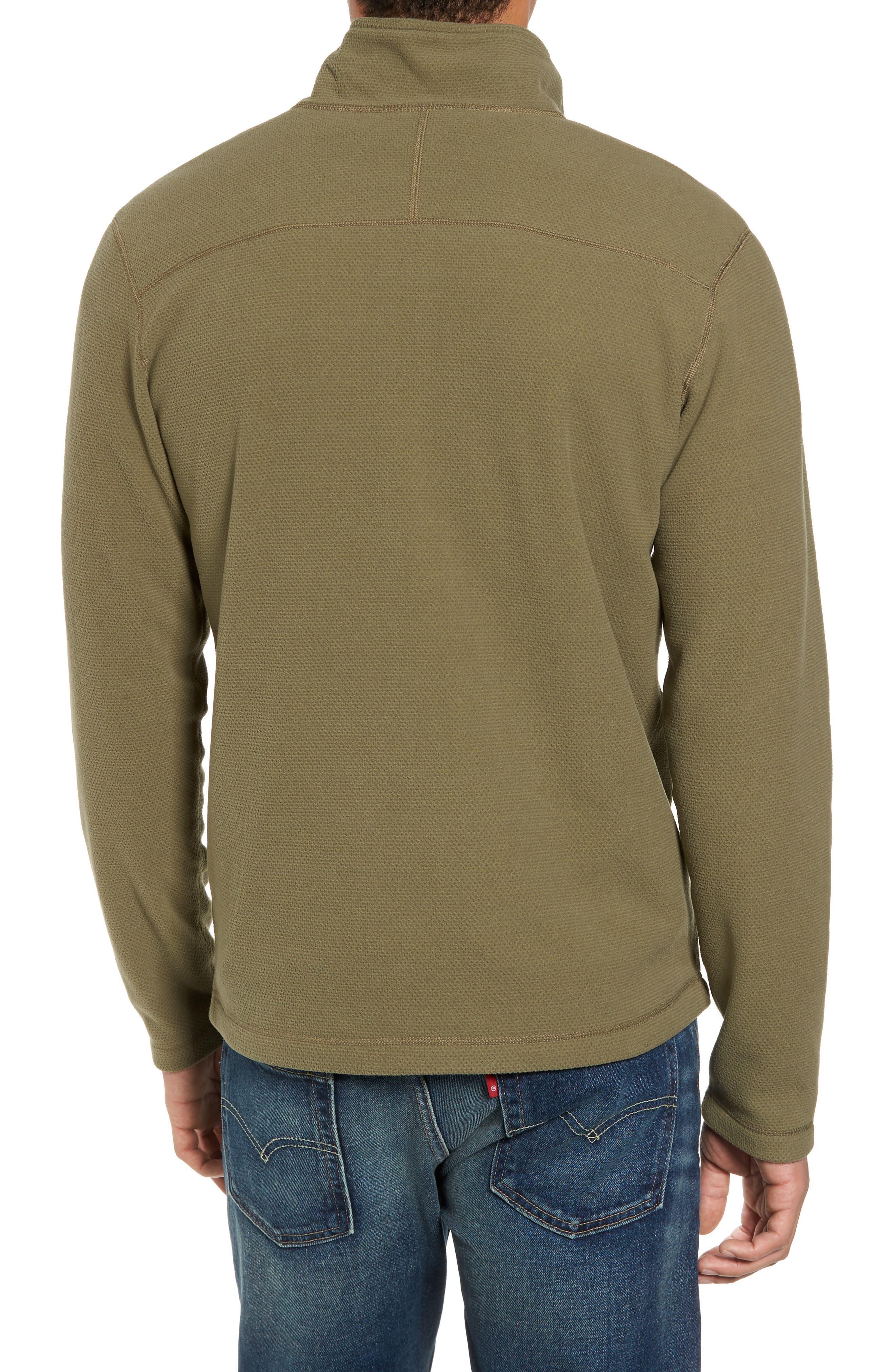 Alternate Image 2  - The North Face Cap Rock Fleece Jacket