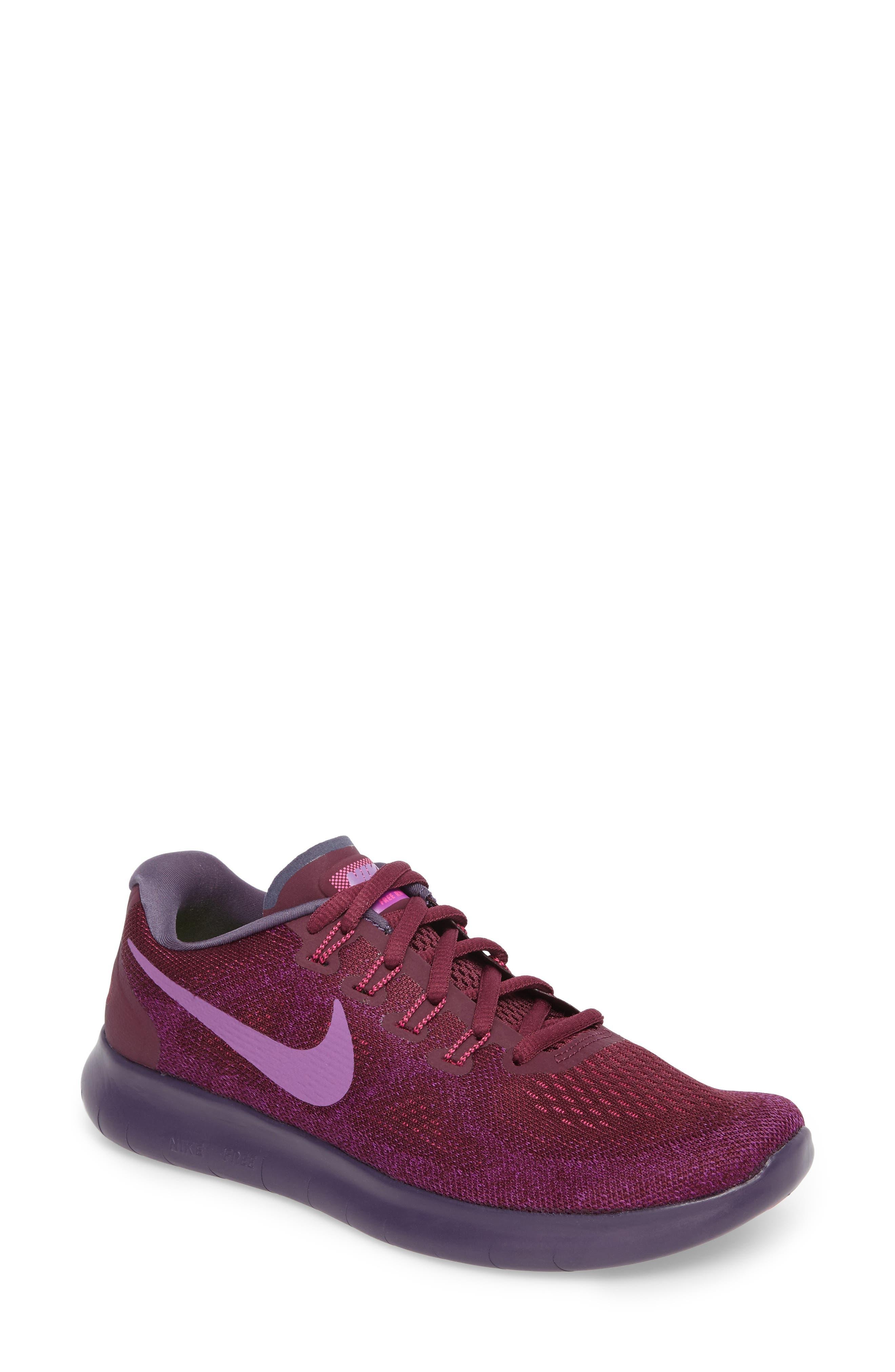 Alternate Image 1 Selected - Nike Free RN 2 Running Shoe (Women)