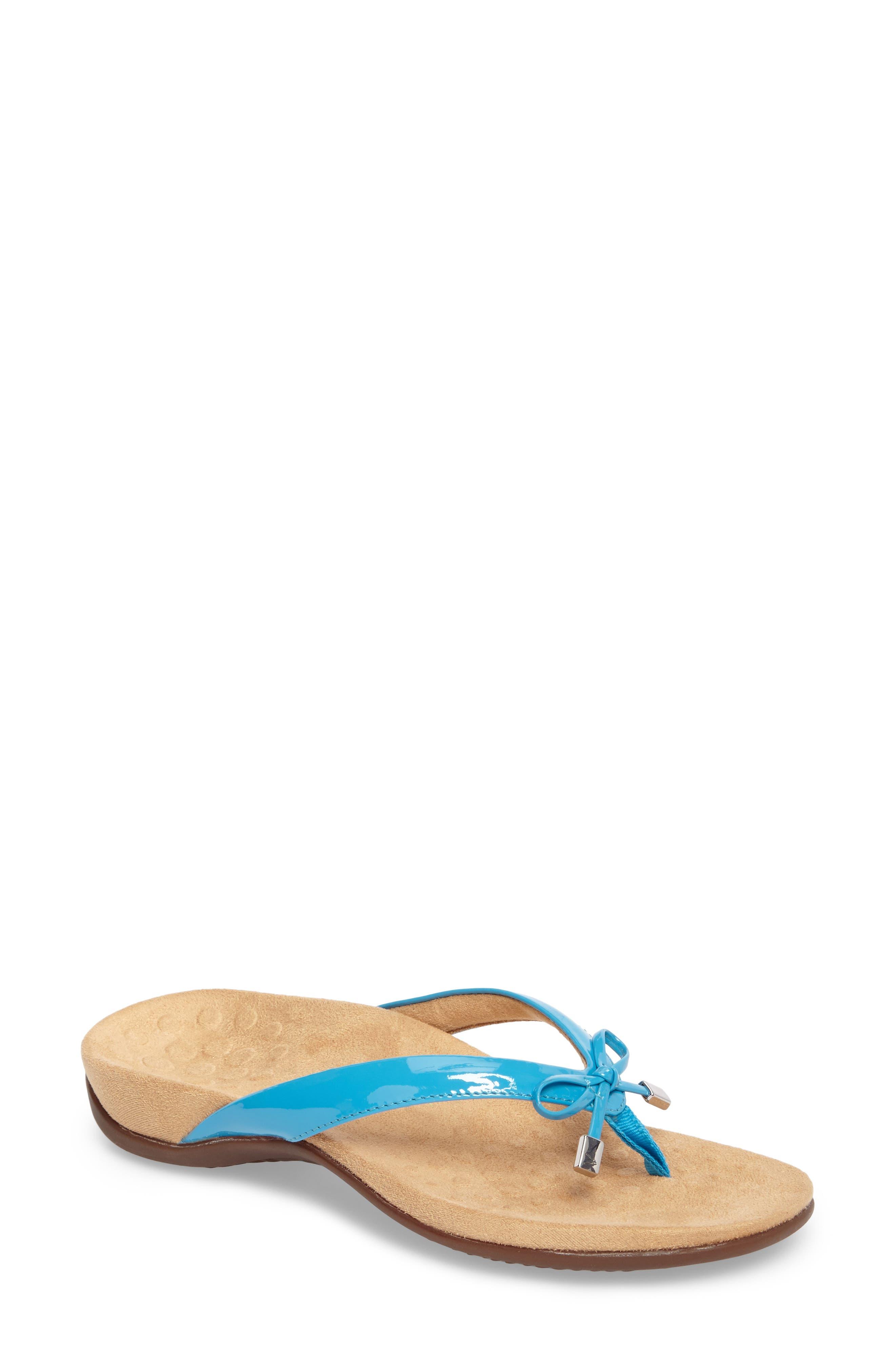 Alternate Image 1 Selected - Vionic 'Bella II' Sandal (Women)