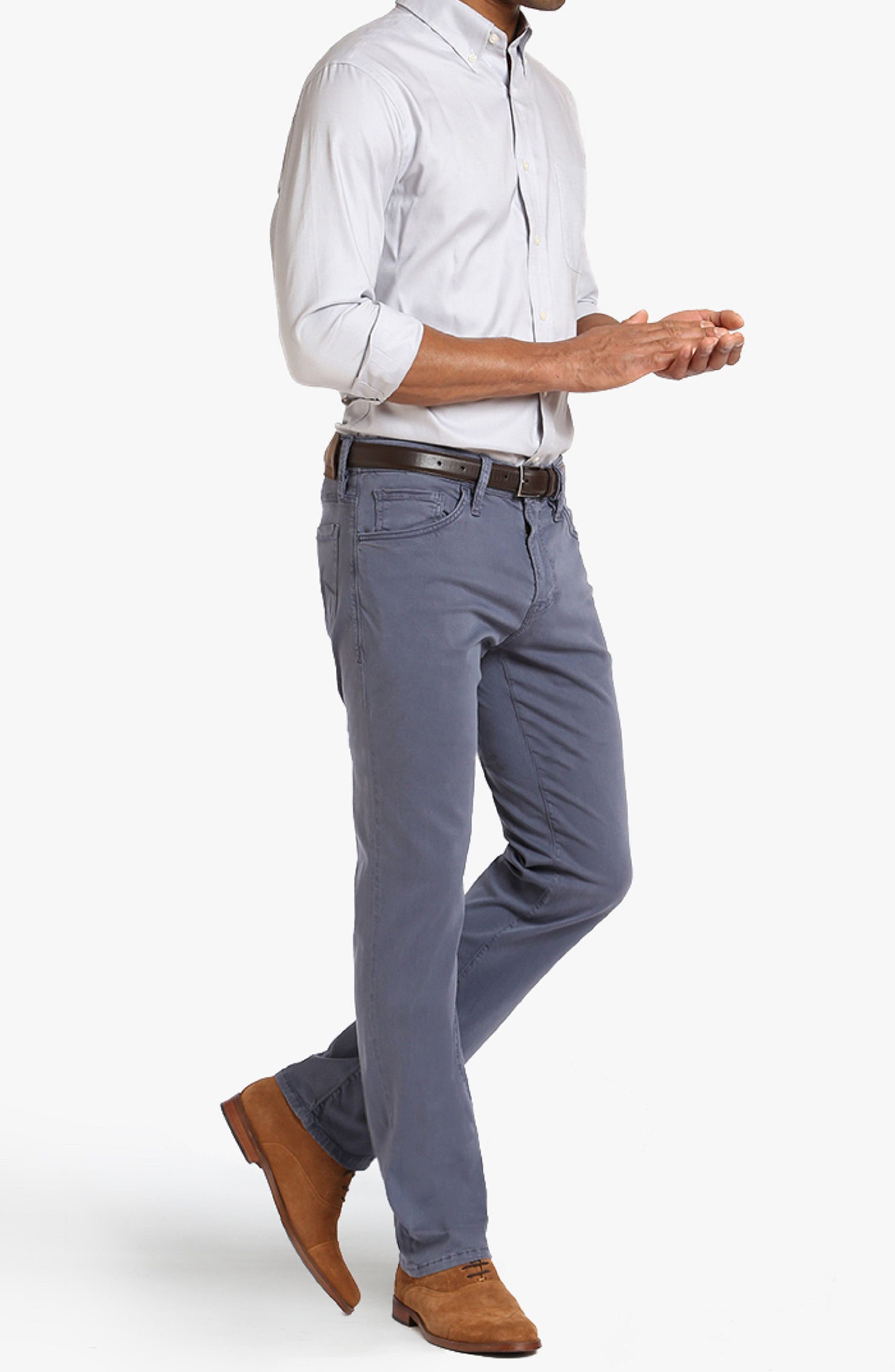 Charisma Relaxed Fit Jeans,                             Alternate thumbnail 5, color,                             Horizon Twill