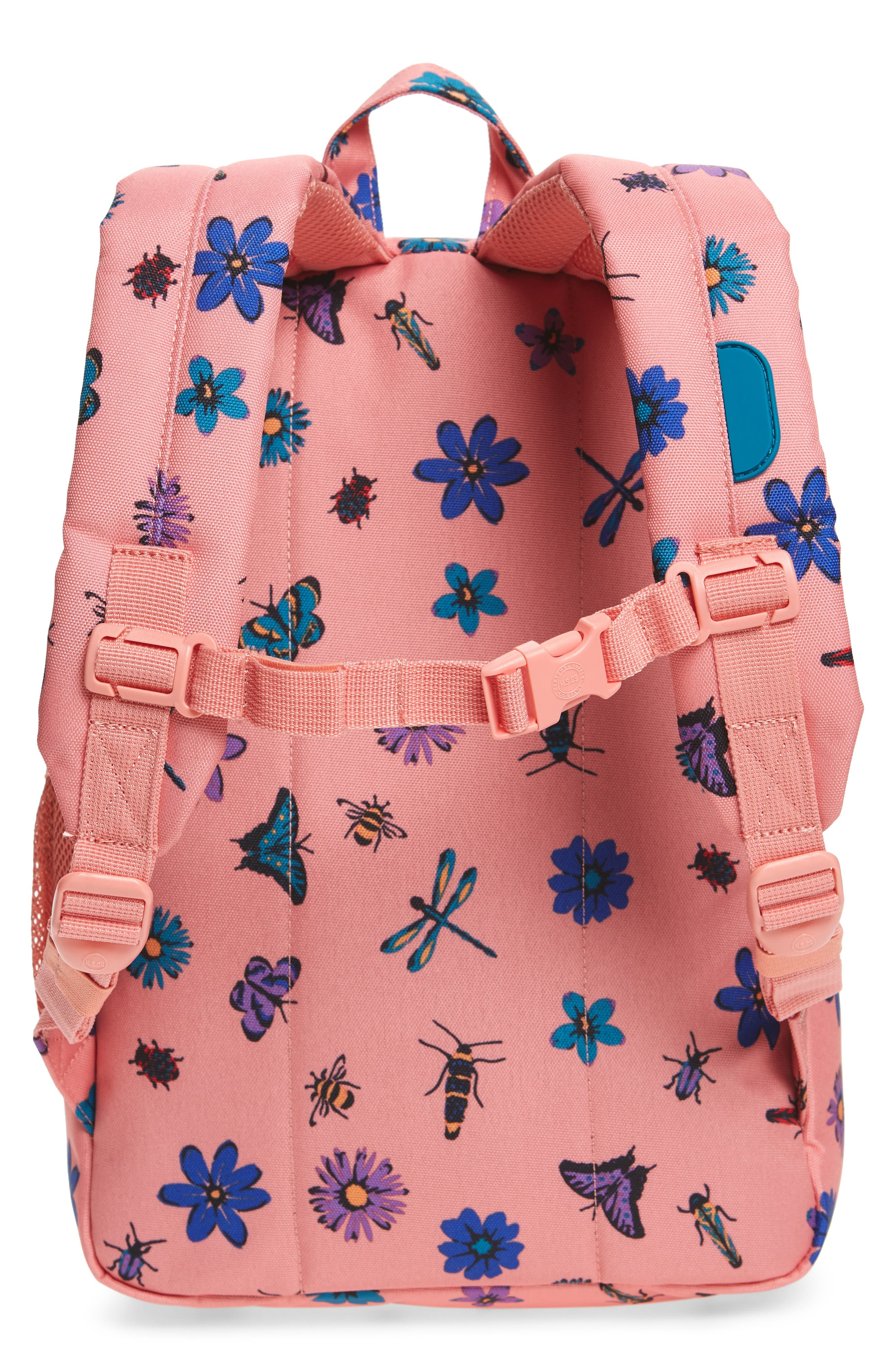 Alternate Image 2  - Herschel Supply Co. Heritage Backpack (Kids)
