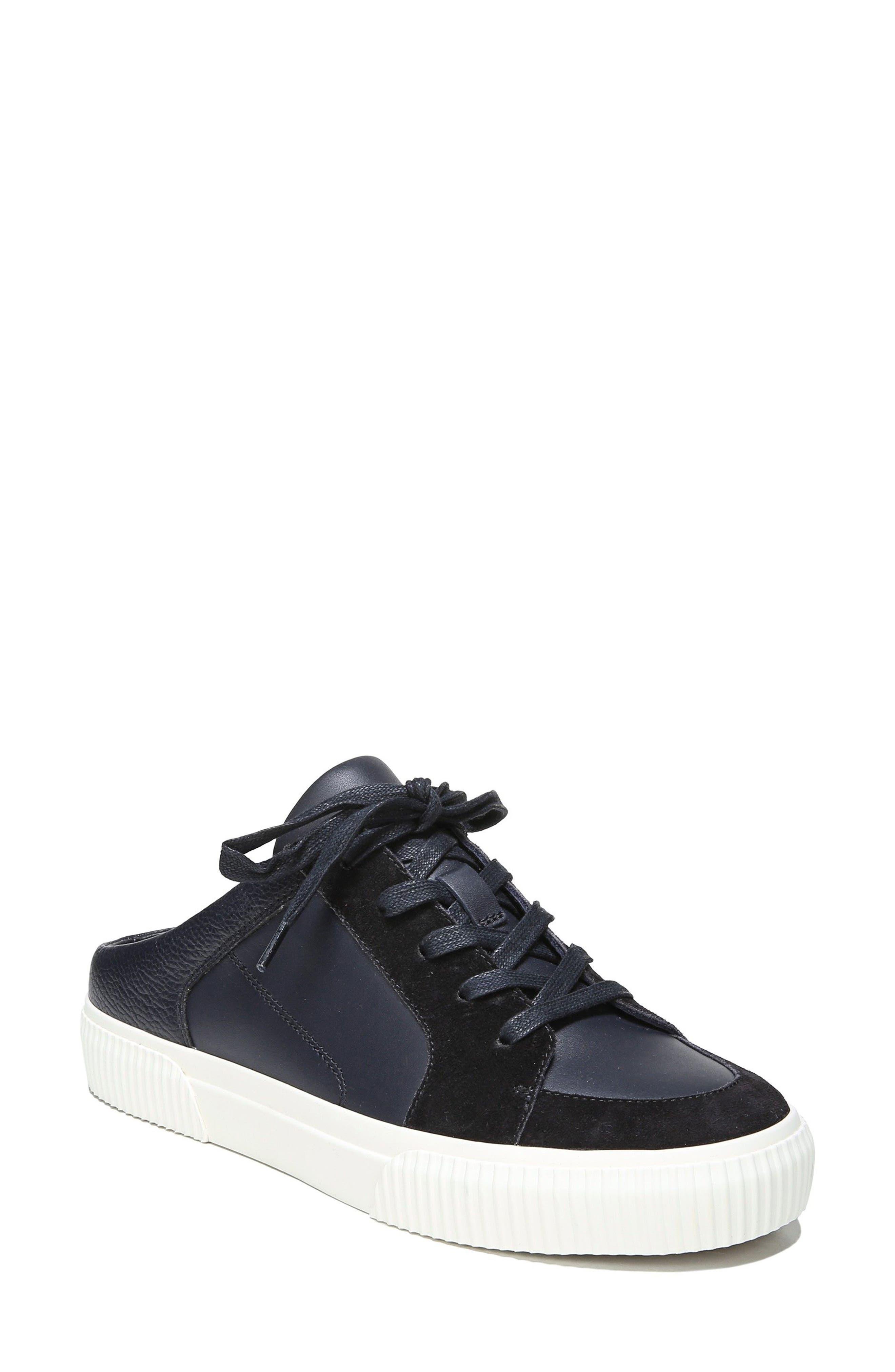 Kess Slip-On Sneaker,                         Main,                         color, Coastal