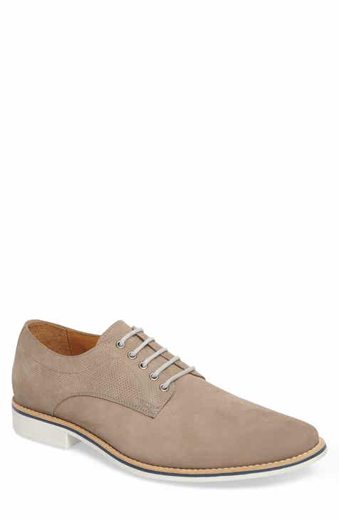 1901 Aaron Plain Toe Derby (Men)