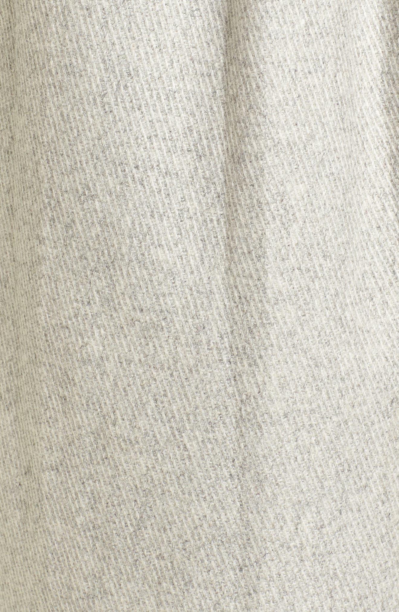 Alternate Image 6  - Line & Dot Bon Crop Pants