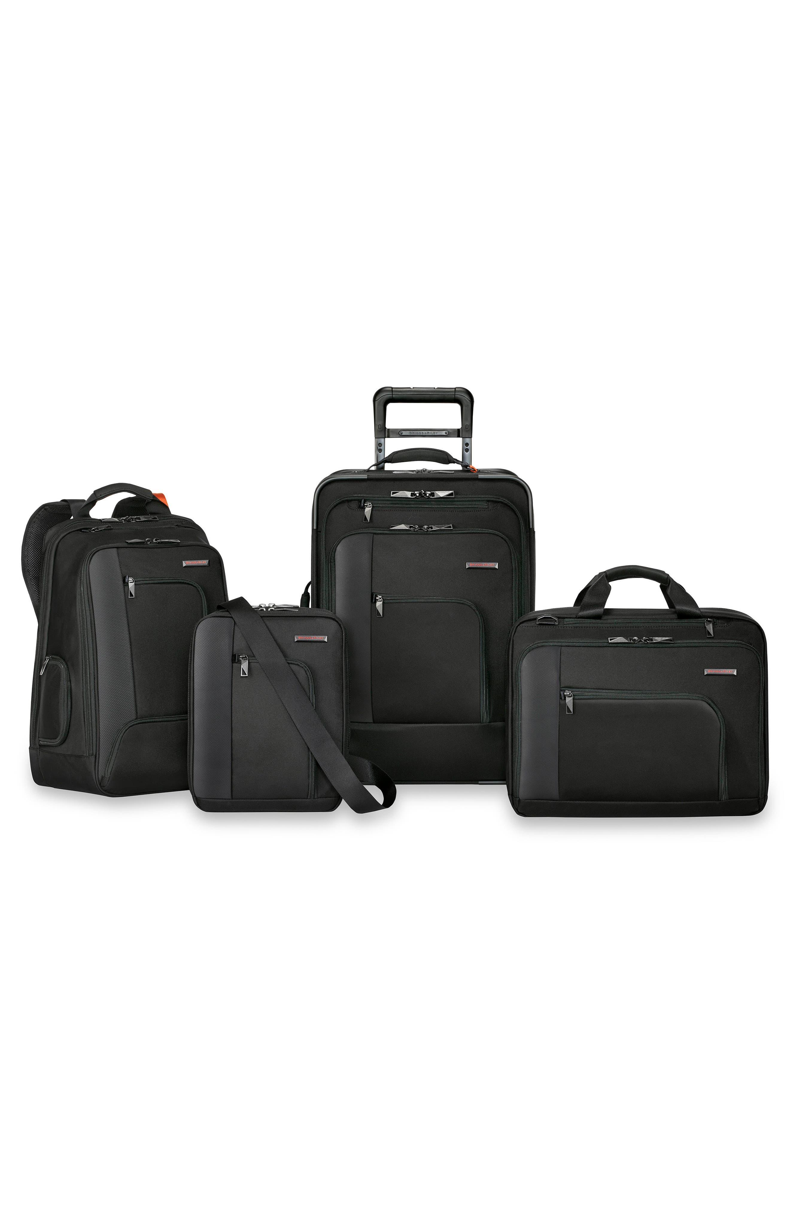 Alternate Image 4  - Briggs & Riley Verb - Adapt Expandable Briefcase