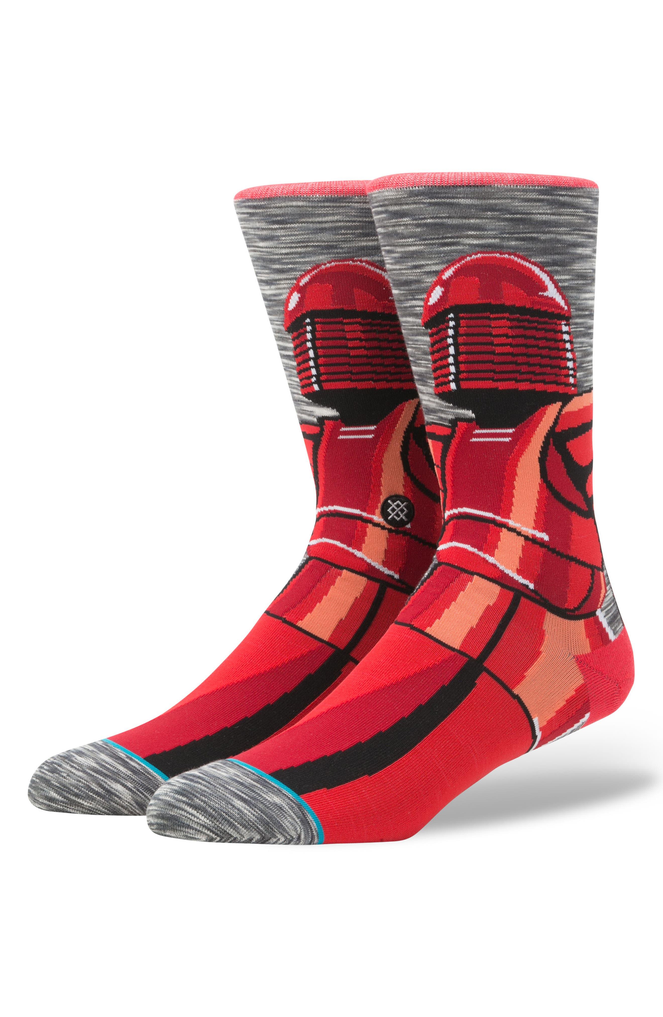 Stance Star Wars™ – Red Guard Socks