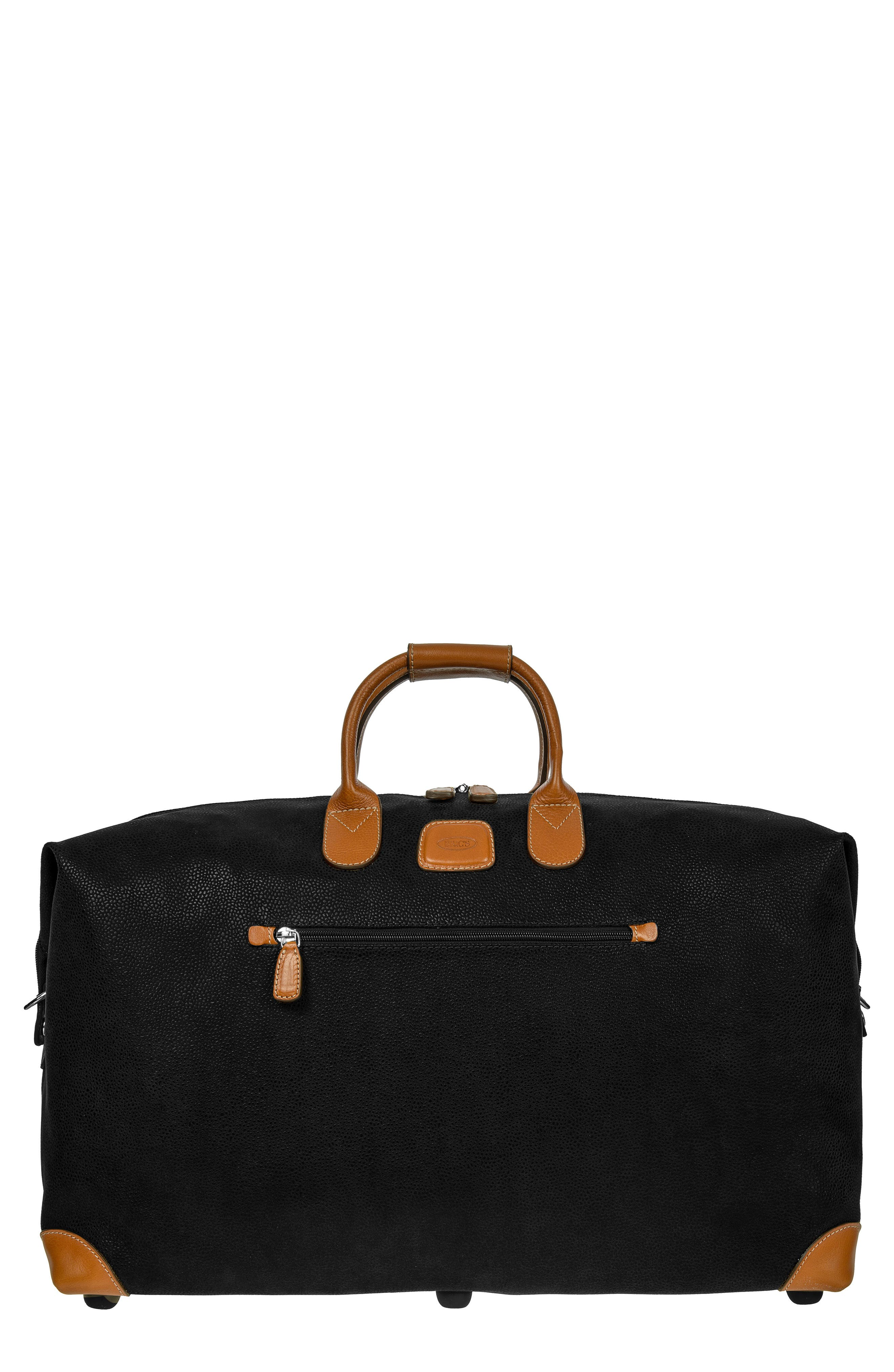 Alternate Image 1 Selected - Bric's Life Collection 22-Inch Duffel Bag