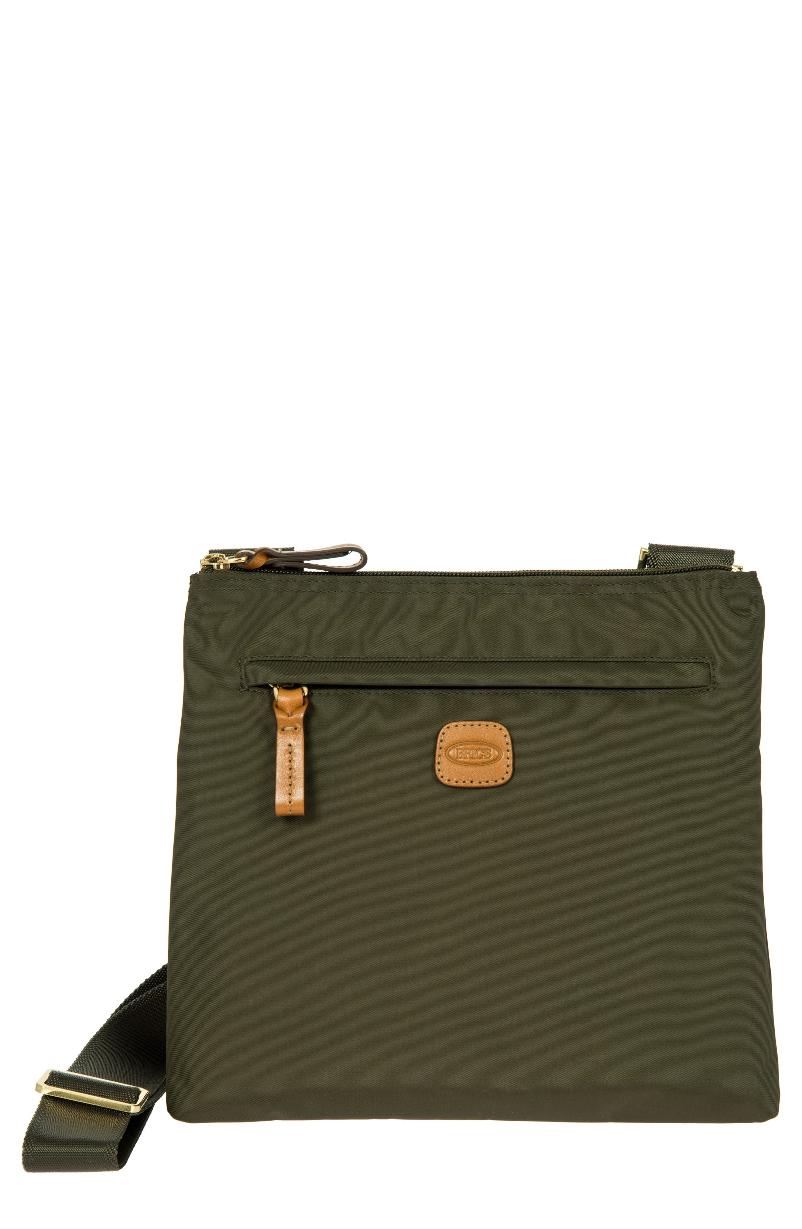 Alternate Image 1 Selected - Bric's X-Bag Urban Crossbody Bag