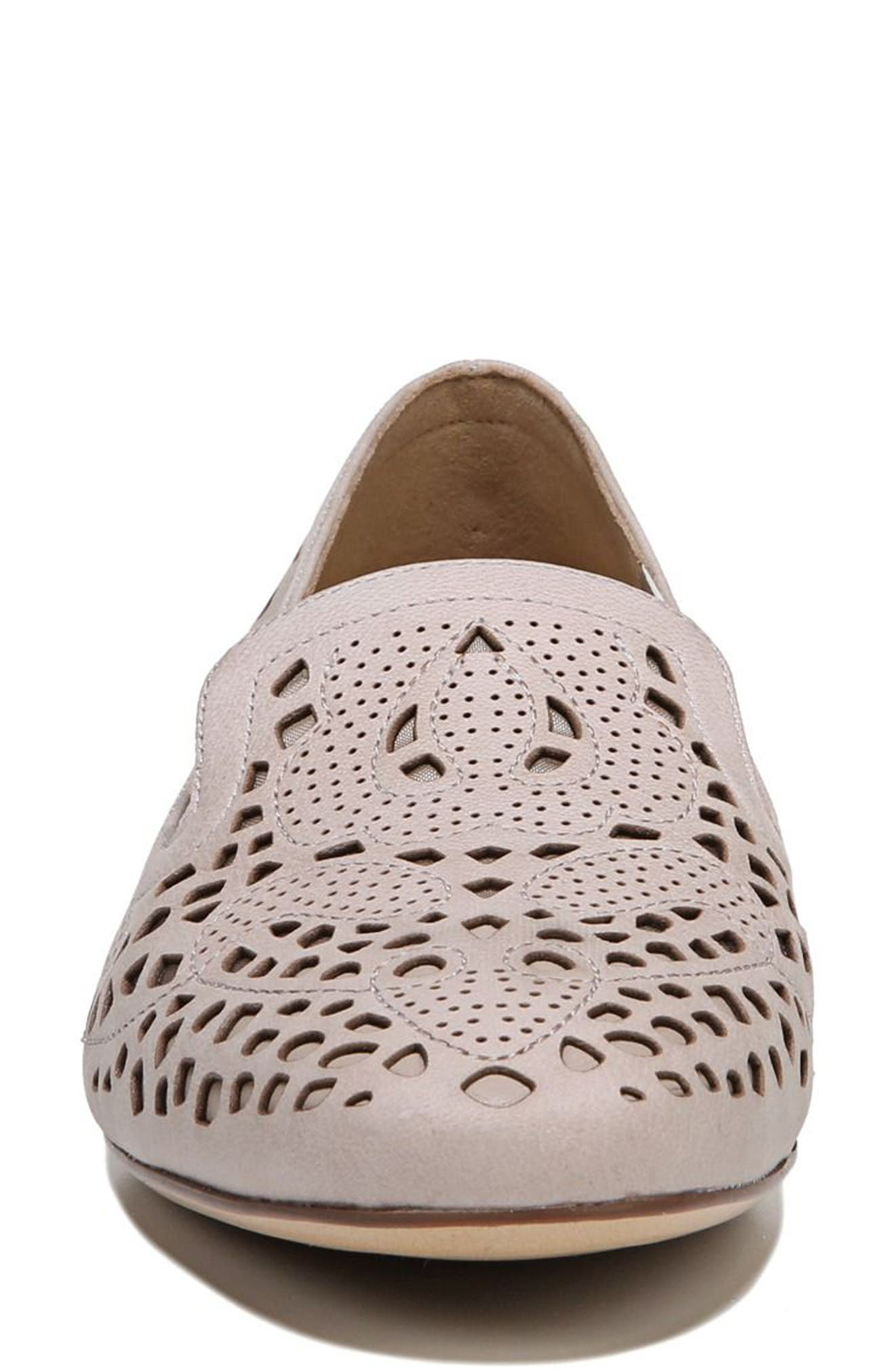 Alternate Image 4  - Naturalizer Eve Loafer (Women)