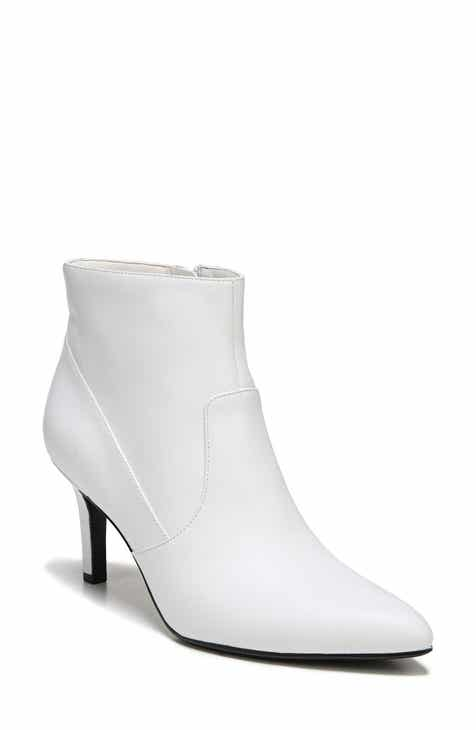 Women S White Ankle Boots Amp Booties Nordstrom
